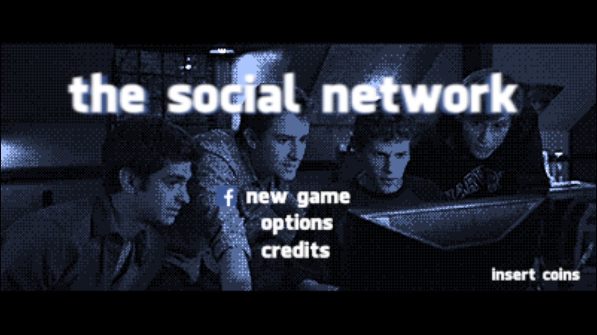 The Social Network Wallpapers - Wallpaper Cave