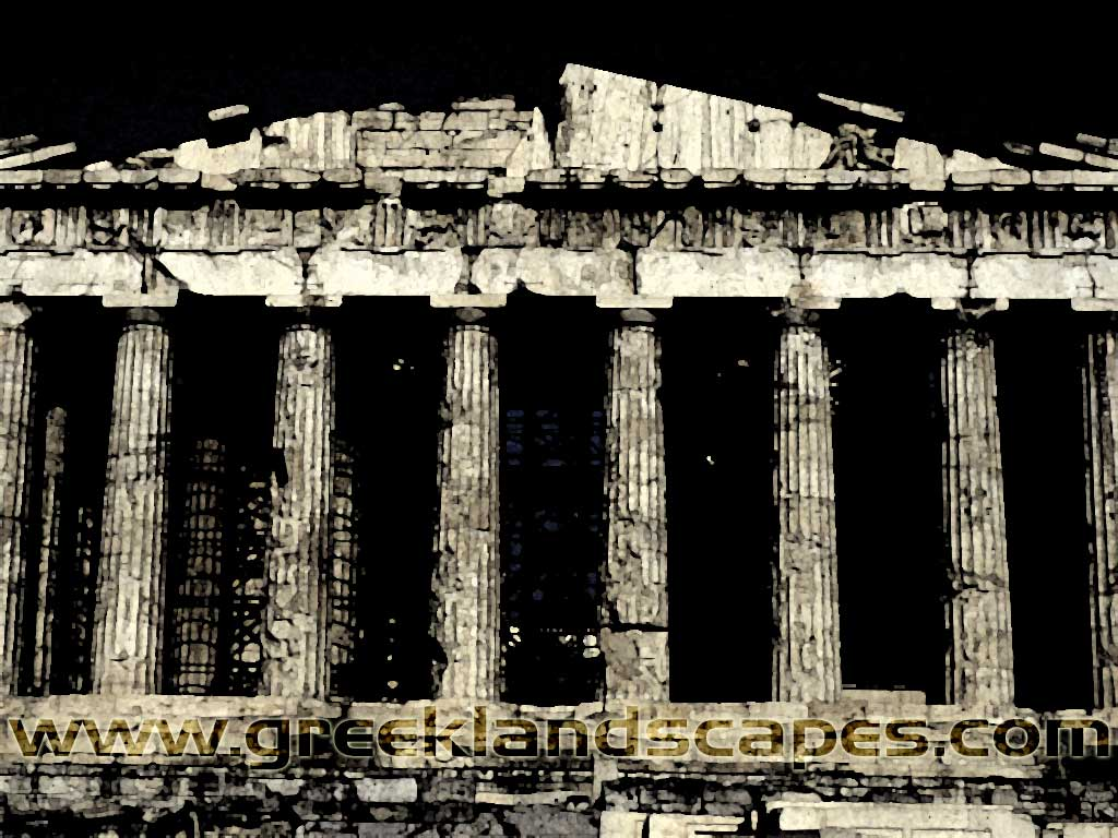 Ancient Greece Wallpaper Wwwtollebildcom