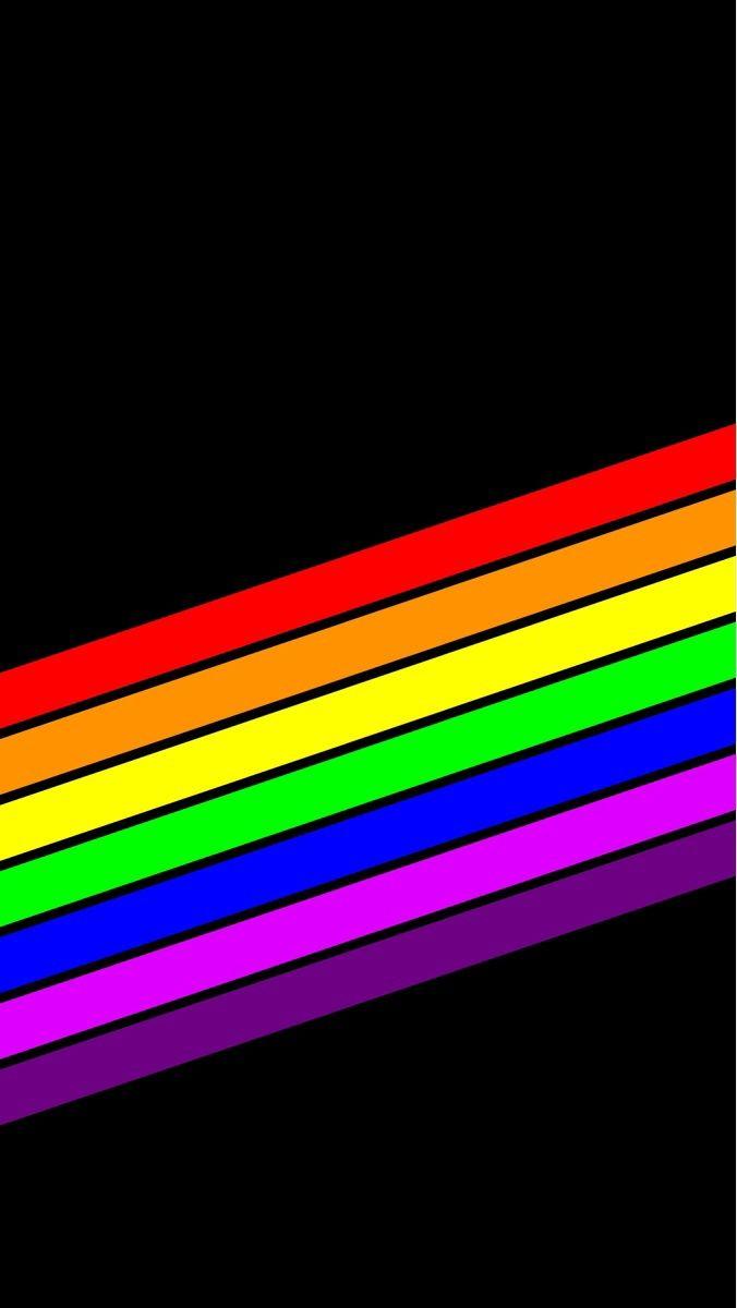 Pride Iphone Wallpapers Wallpaper Cave