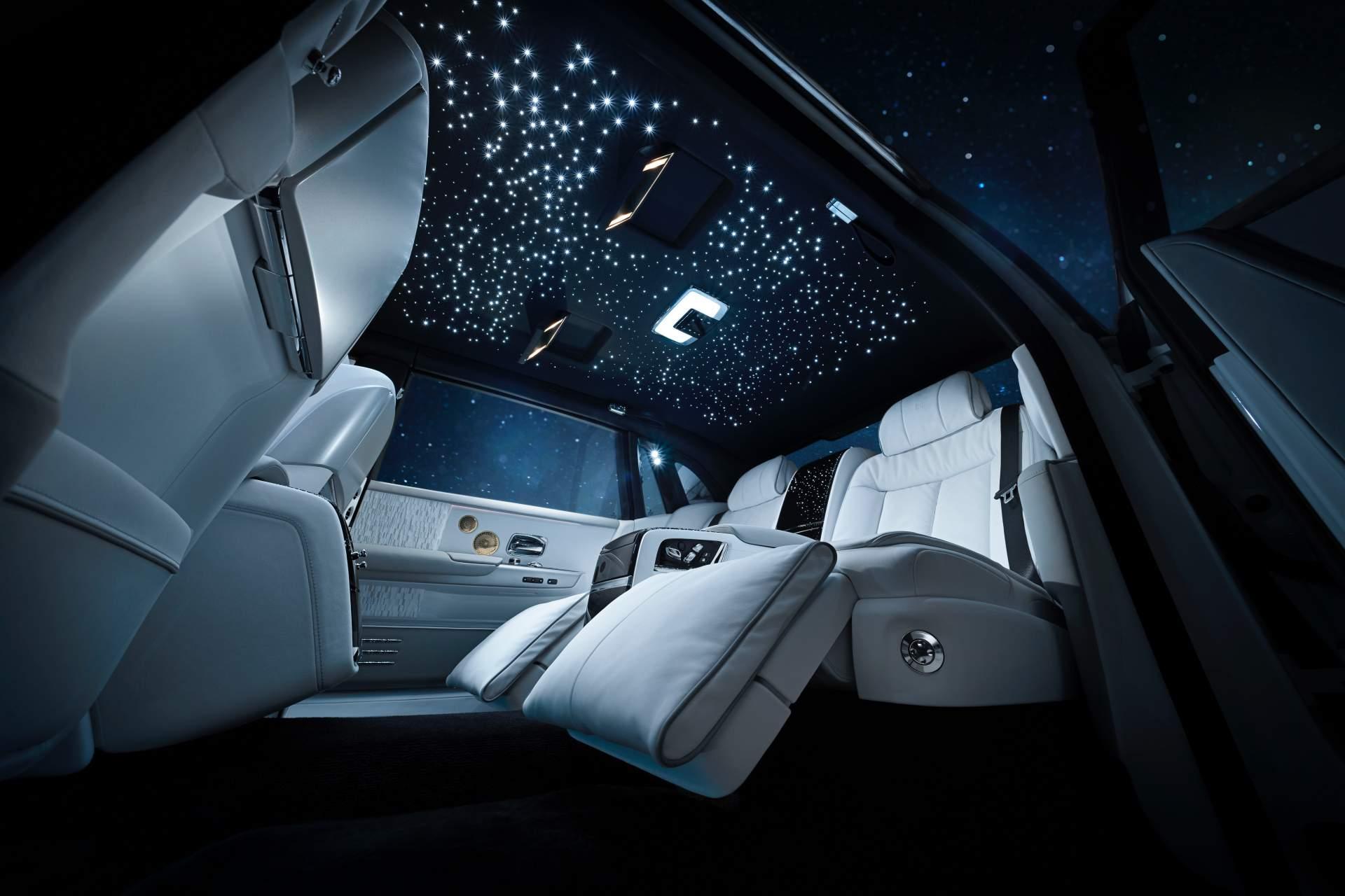 Rolls Royce Interior Wallpapers Wallpaper Cave