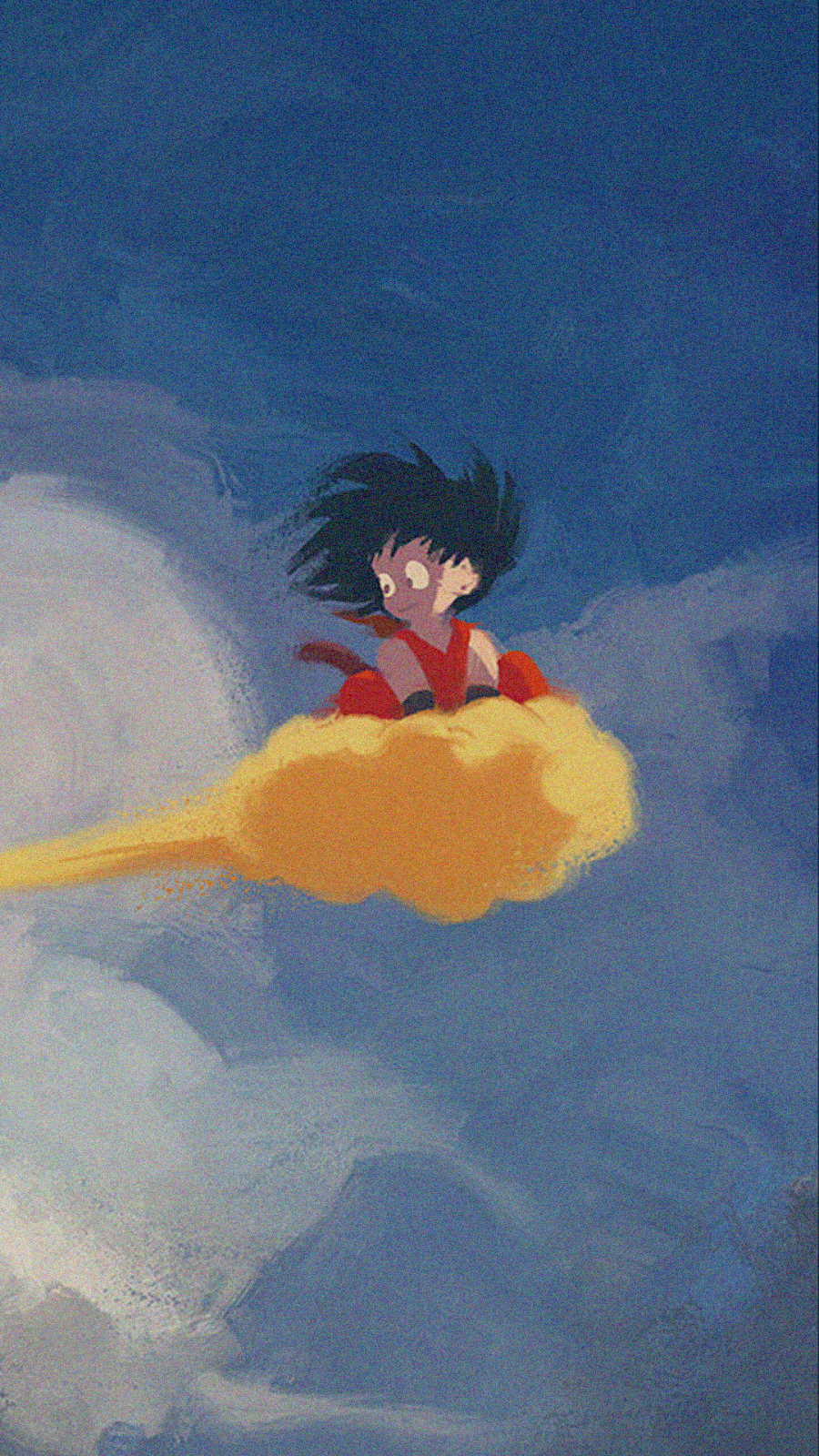 Dragon Ball Aesthetic Wallpapers Wallpaper Cave