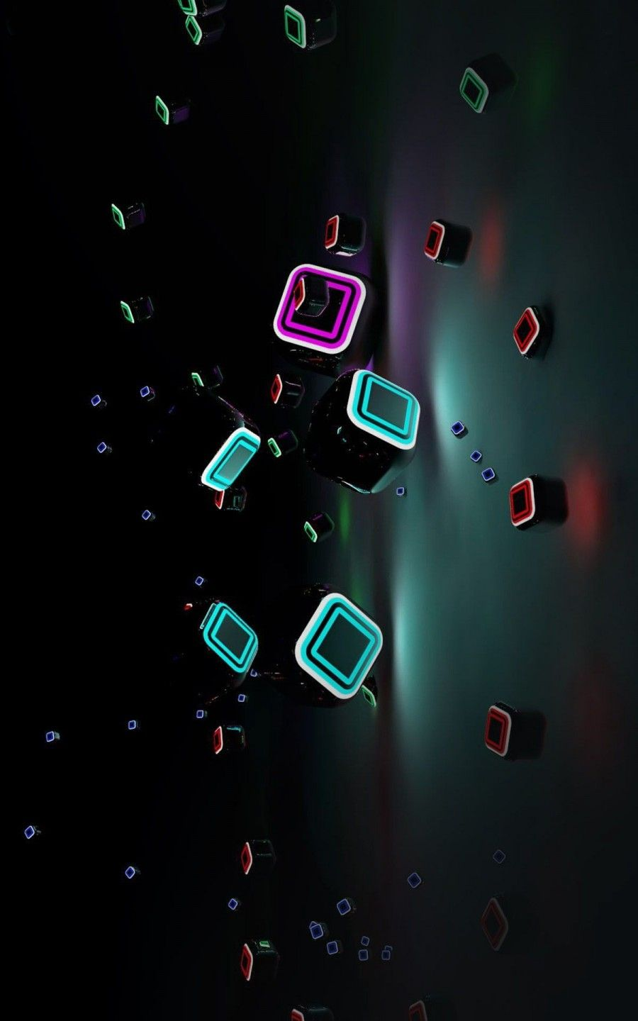 Android 3d Effect Wallpapers Wallpaper Cave