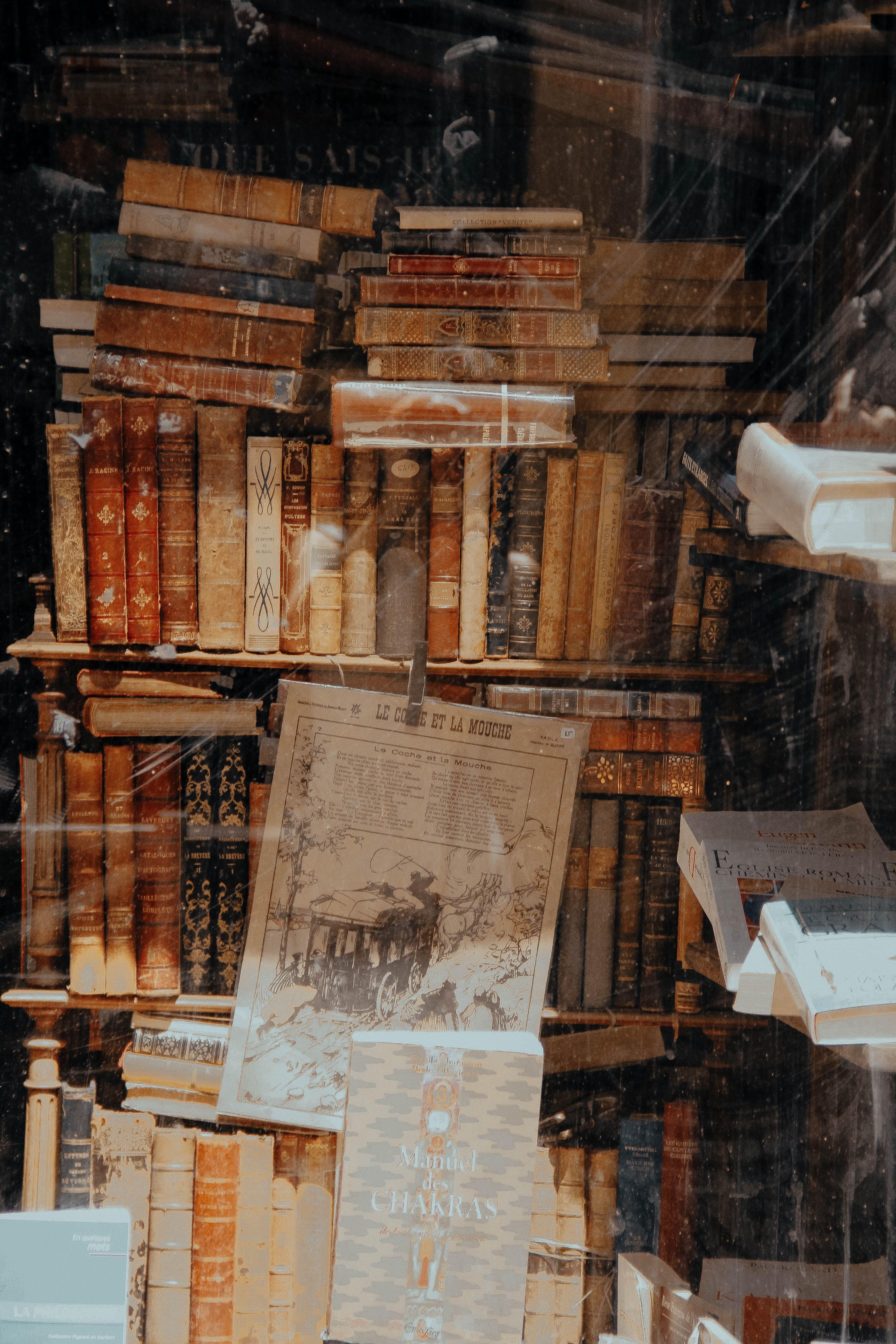 Dark Academia Wallpapers Wallpaper Cave