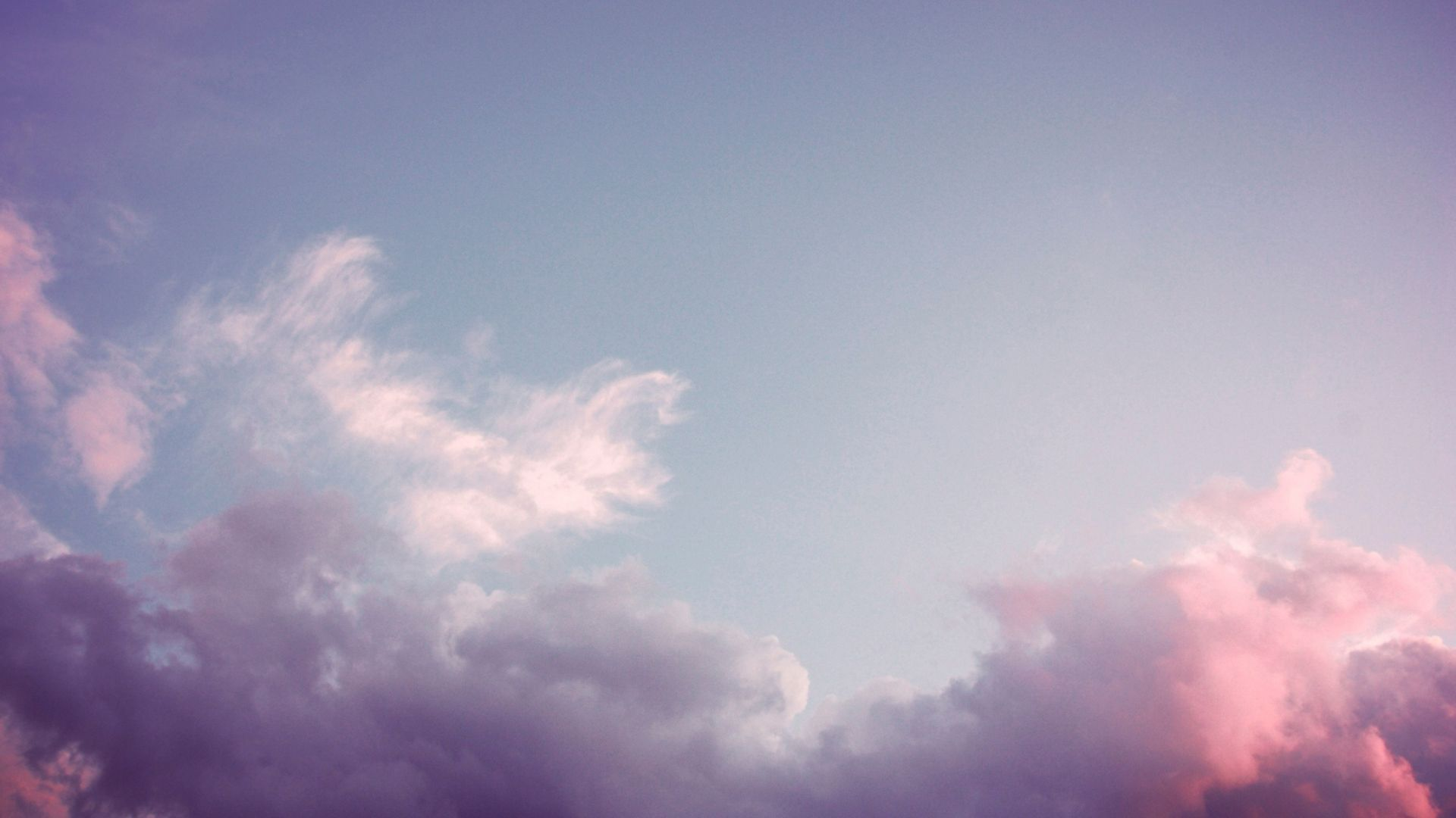 Aesthetic Cloud Laptop Wallpapers