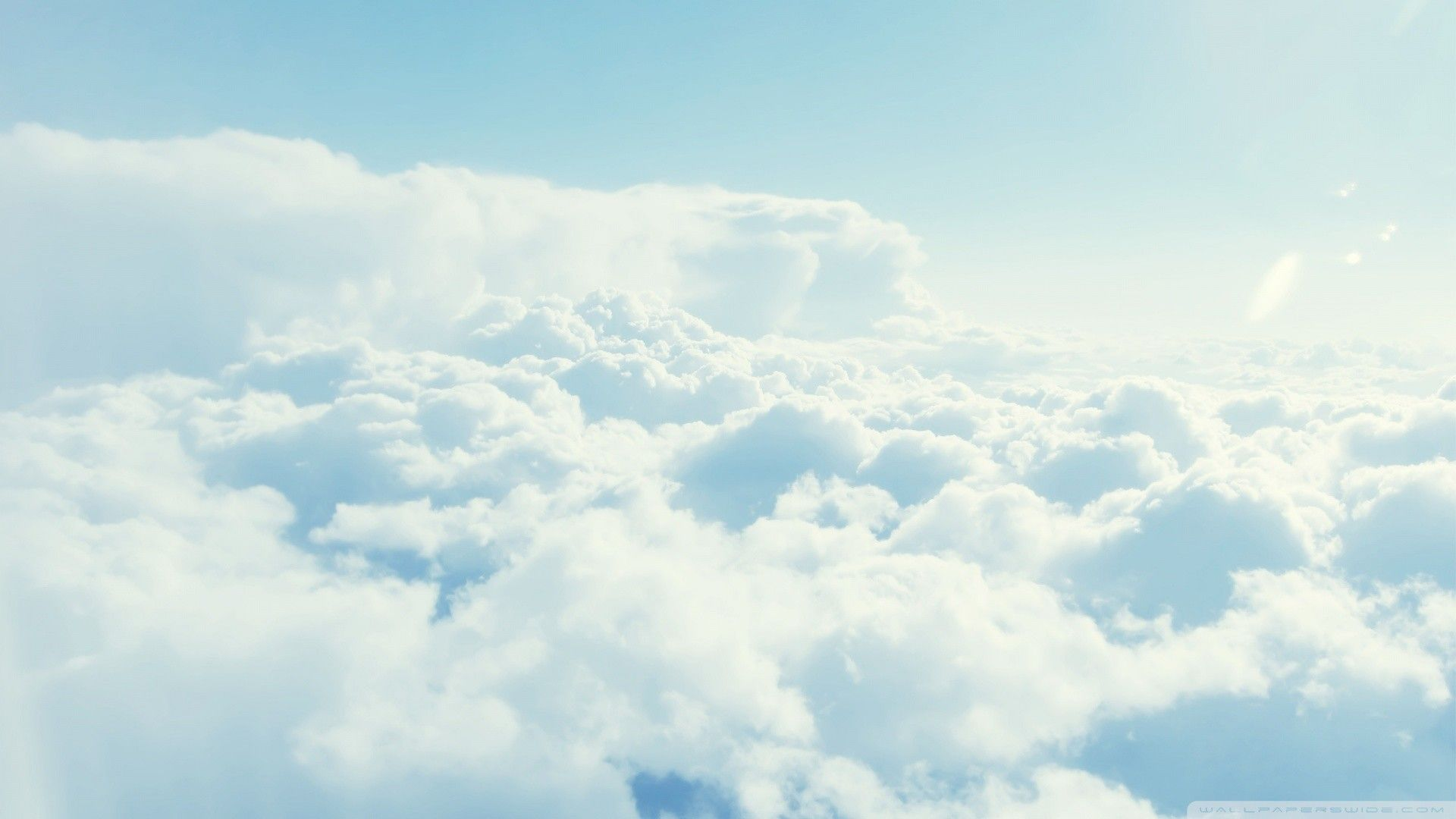 65+ Clouds Hd Wallpapers