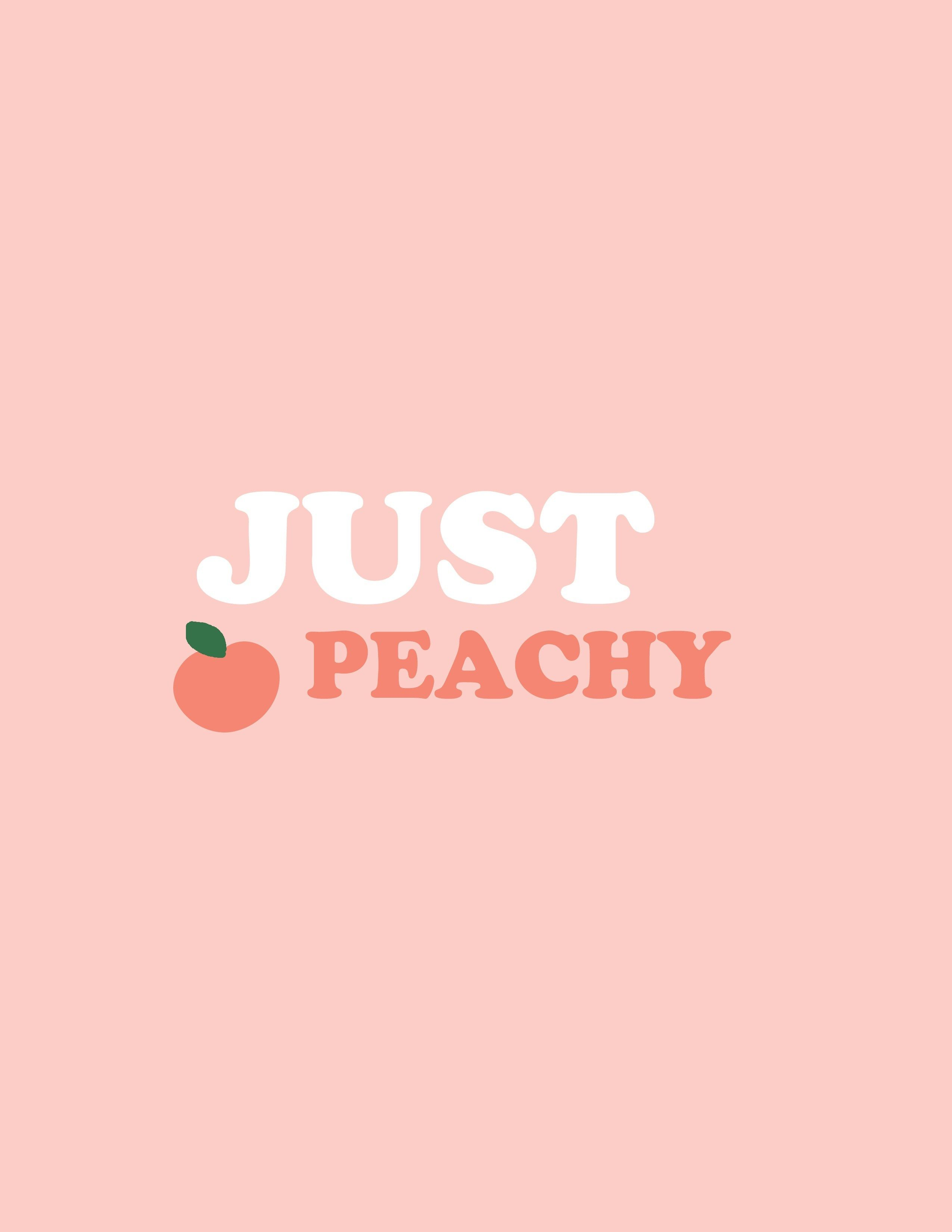Peach Pink Aesthetic Wallpaper Laptop Aesthetic Peach Pink Wallpapers Wallpaper Cave aesthetic peach pink wallpapers