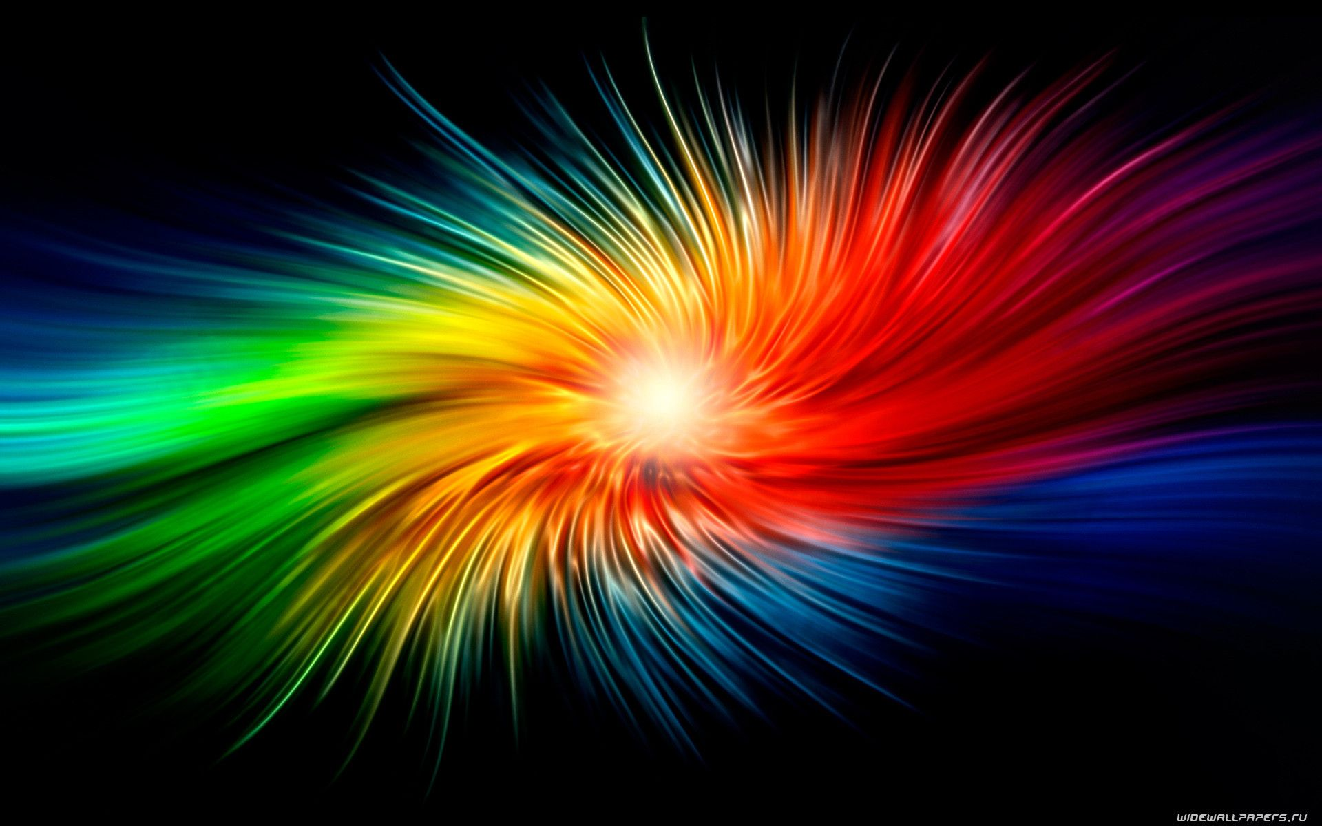 Colorful Galaxy Computer Wallpapers Wallpaper Cave