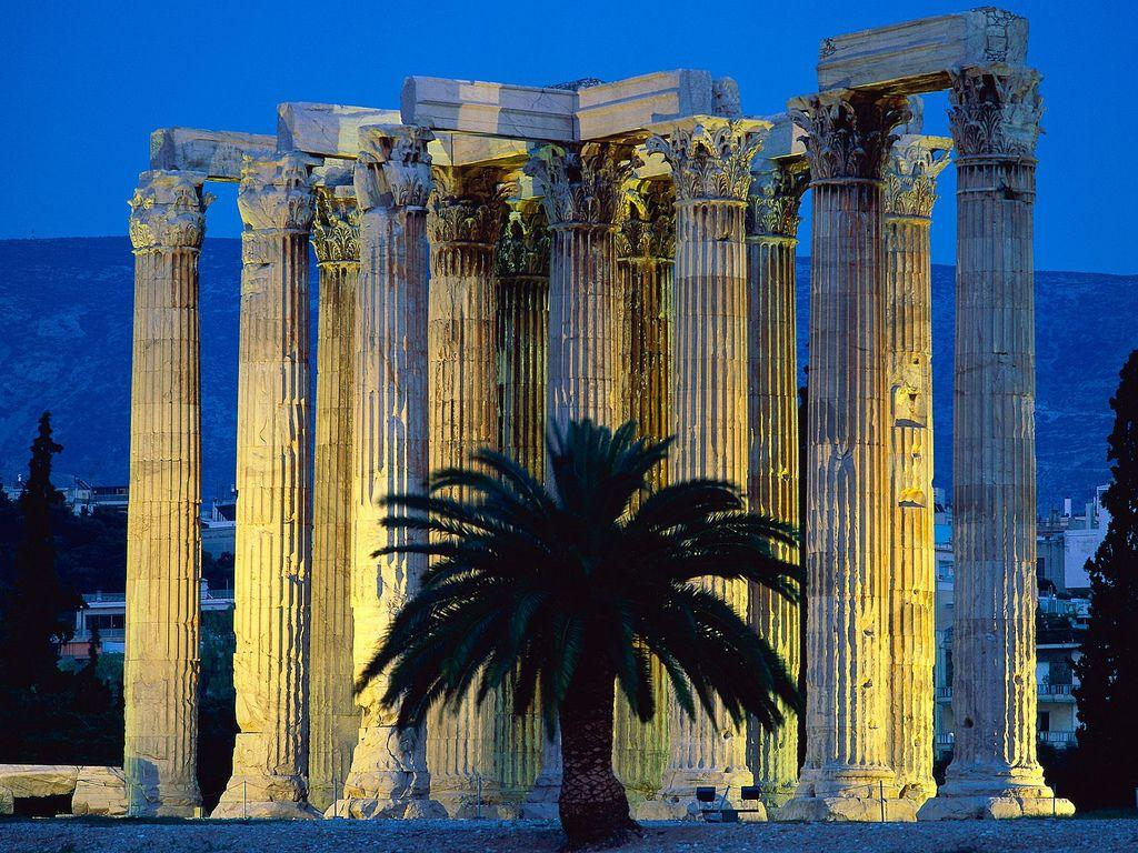 Ancient Greece images Athens HD wallpaper and background photos ...