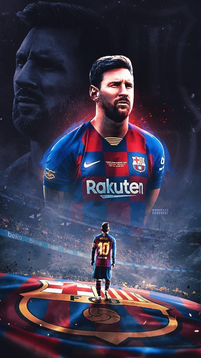 Lionel Messi Goat 2020 Wallpapers - Wallpaper Cave