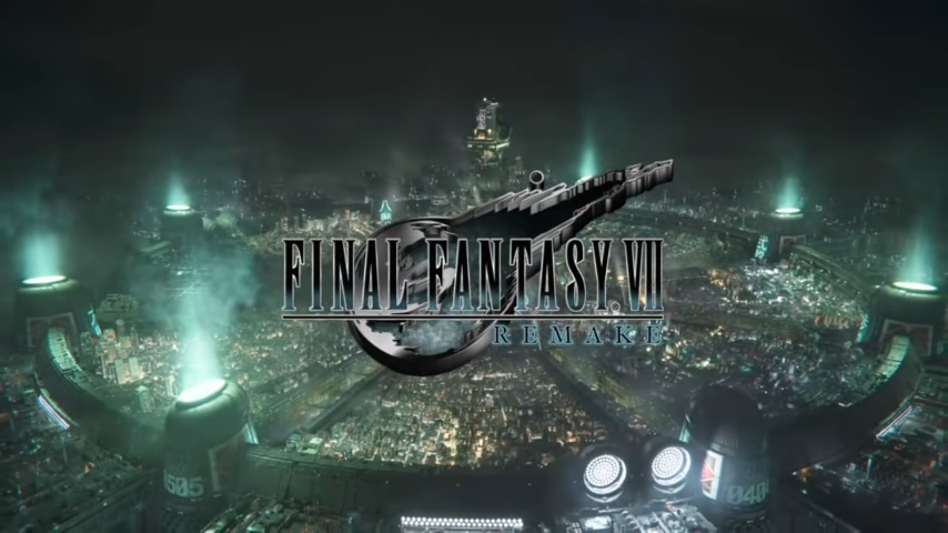 Final Fantasy Vii Remake Hd Wallpapers Wallpaper Cave