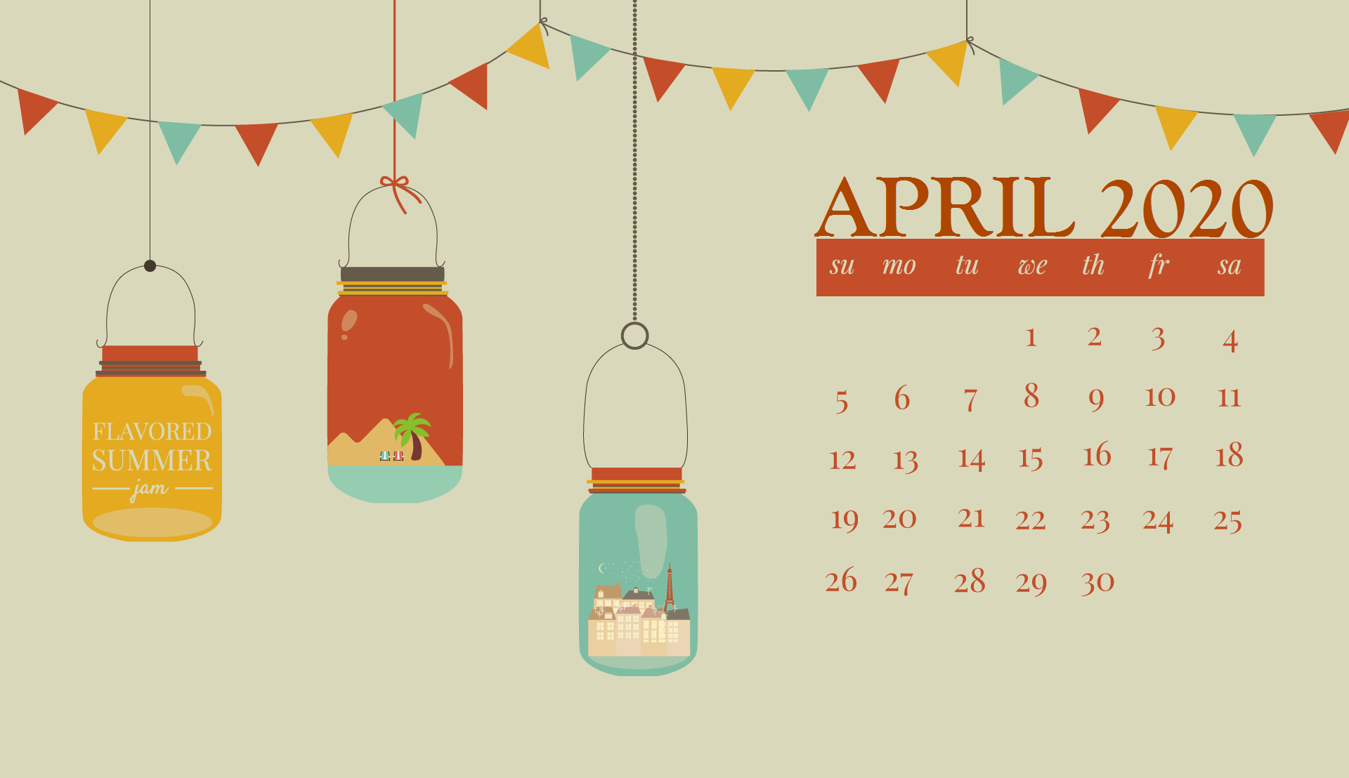 April 2020 Desktop Wallpapers Wallpaper Cave
