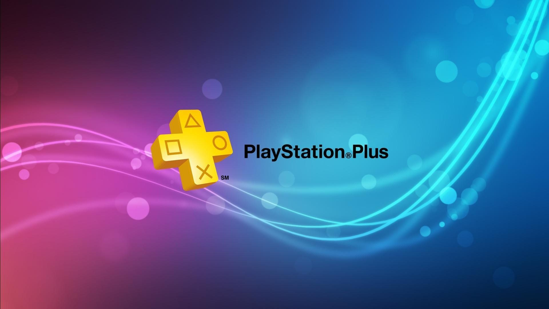 Playstation Plus Wallpapers Wallpaper Cave
