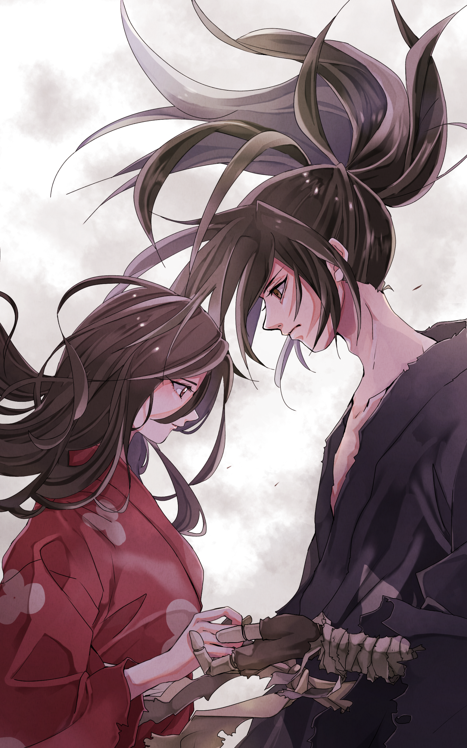 Dororo Android HD Wallpapers - Wallpaper Cave