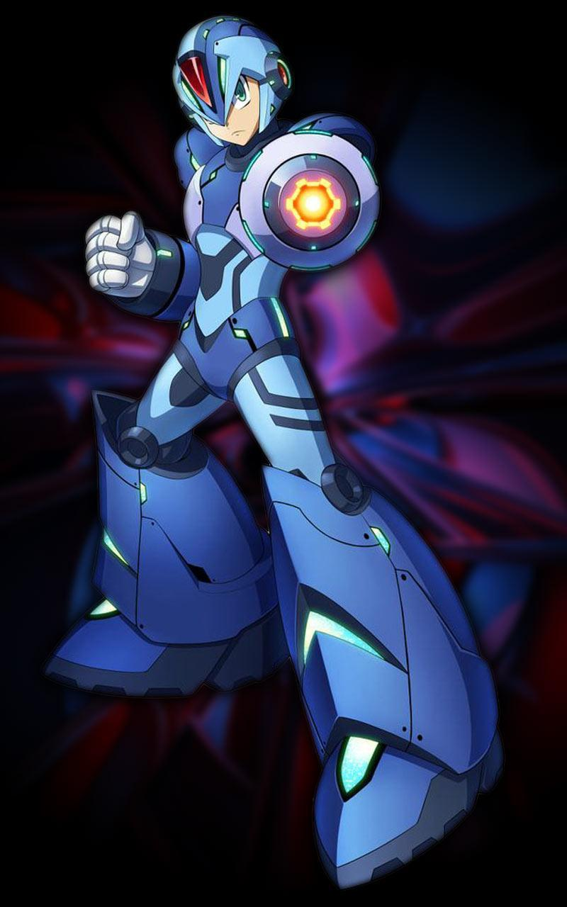 30+ Megaman Wallpaper Android Wallpapers