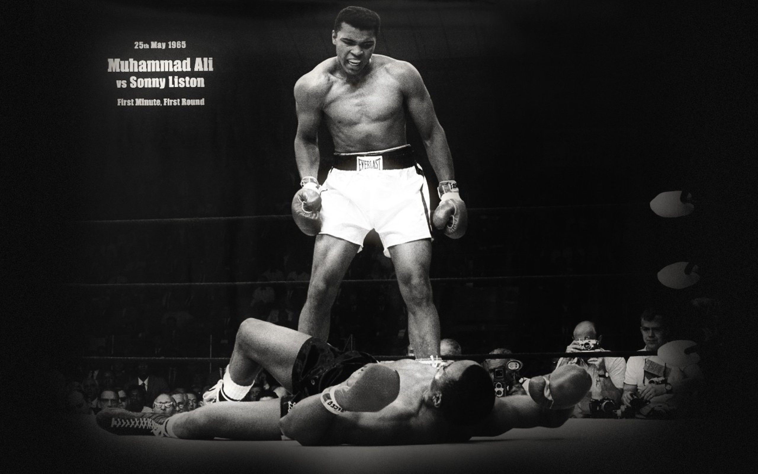 Muhammad Ali HD Desktop Wallpapers - Wallpaper Cave