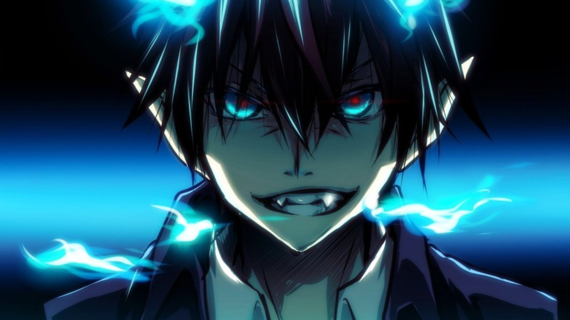 Blue Exorcist wallpapers, Anime, HQ Blue Exorcist pictures