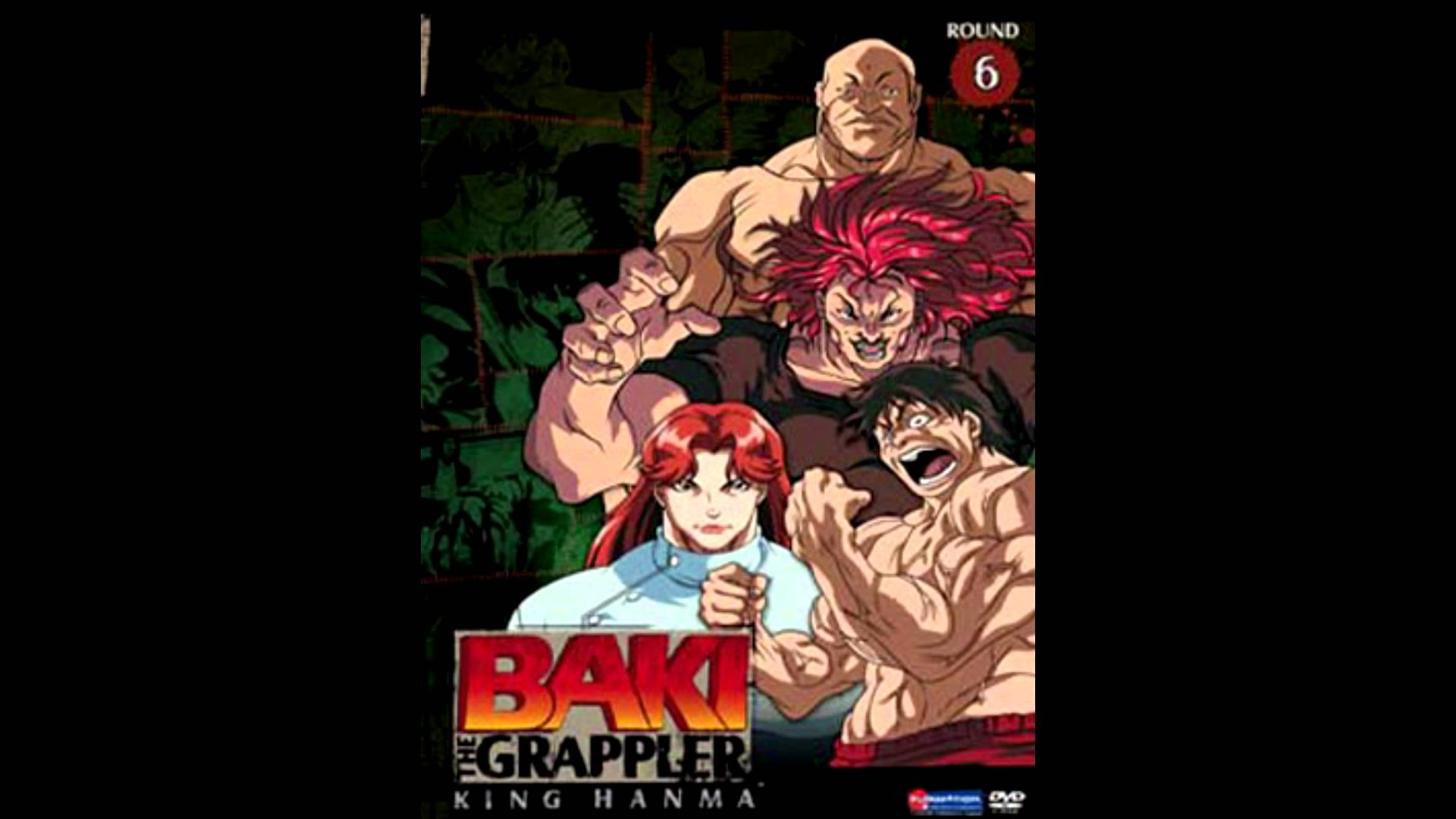 Baki 4k Desktop Wallpapers Wallpaper Cave