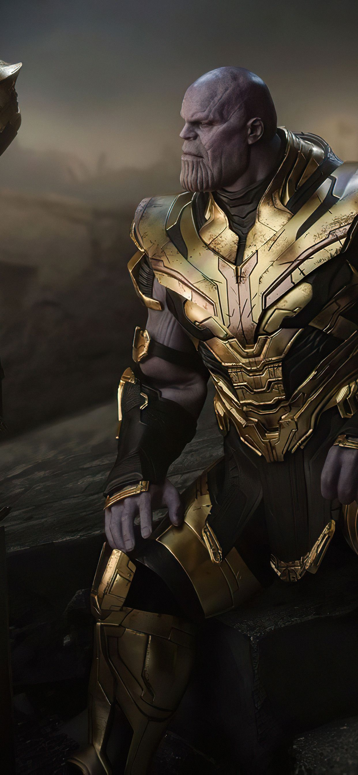 Thanos Sword Wallpapers - Wallpaper Cave