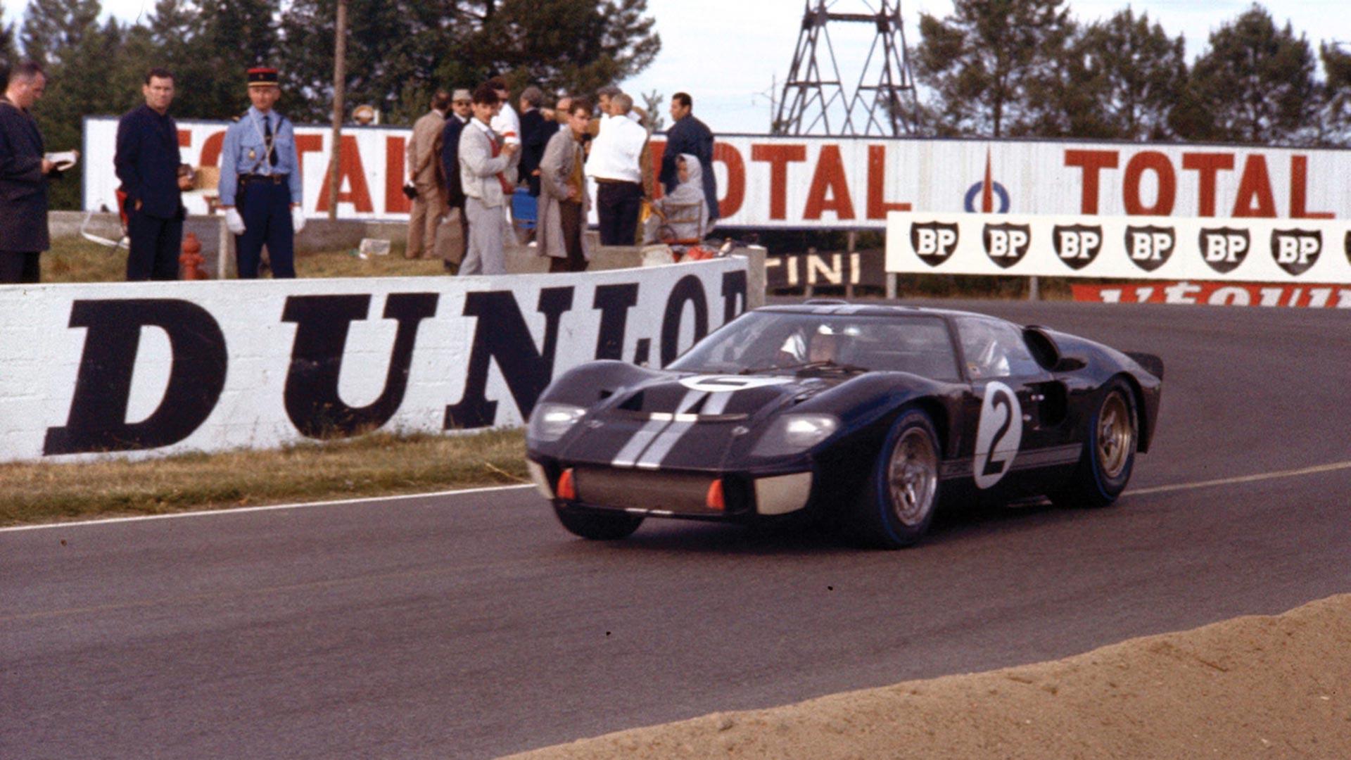View Ferrari 1966 Le Mans Wallpaper  PNG