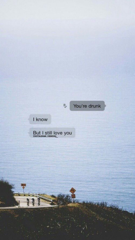 Sad Text Messages Wallpapers Wallpaper Cave