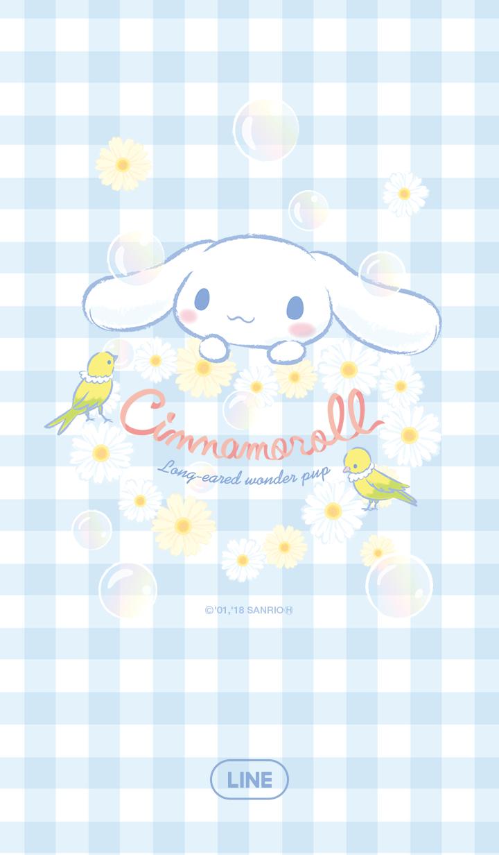 Cinnamoroll Easter Wallpapers Wallpaper Cave