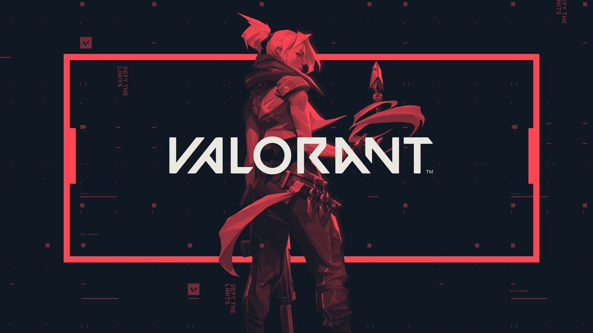 VALORANT intel on Twitter: Here are a few VALORANT wallpapers for