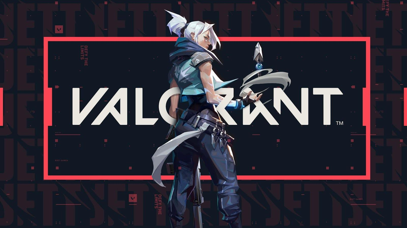 Riot's Valorant Announced