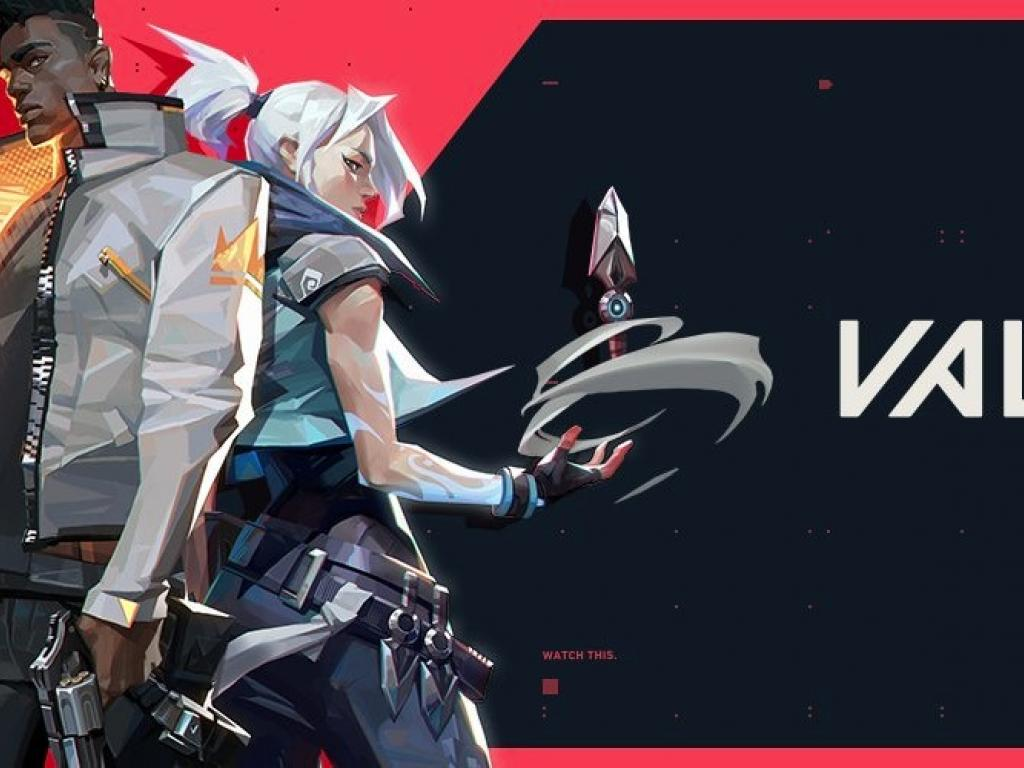 Riot Games Announces 'Valorant,' A '5v5 Tactical Shooter'