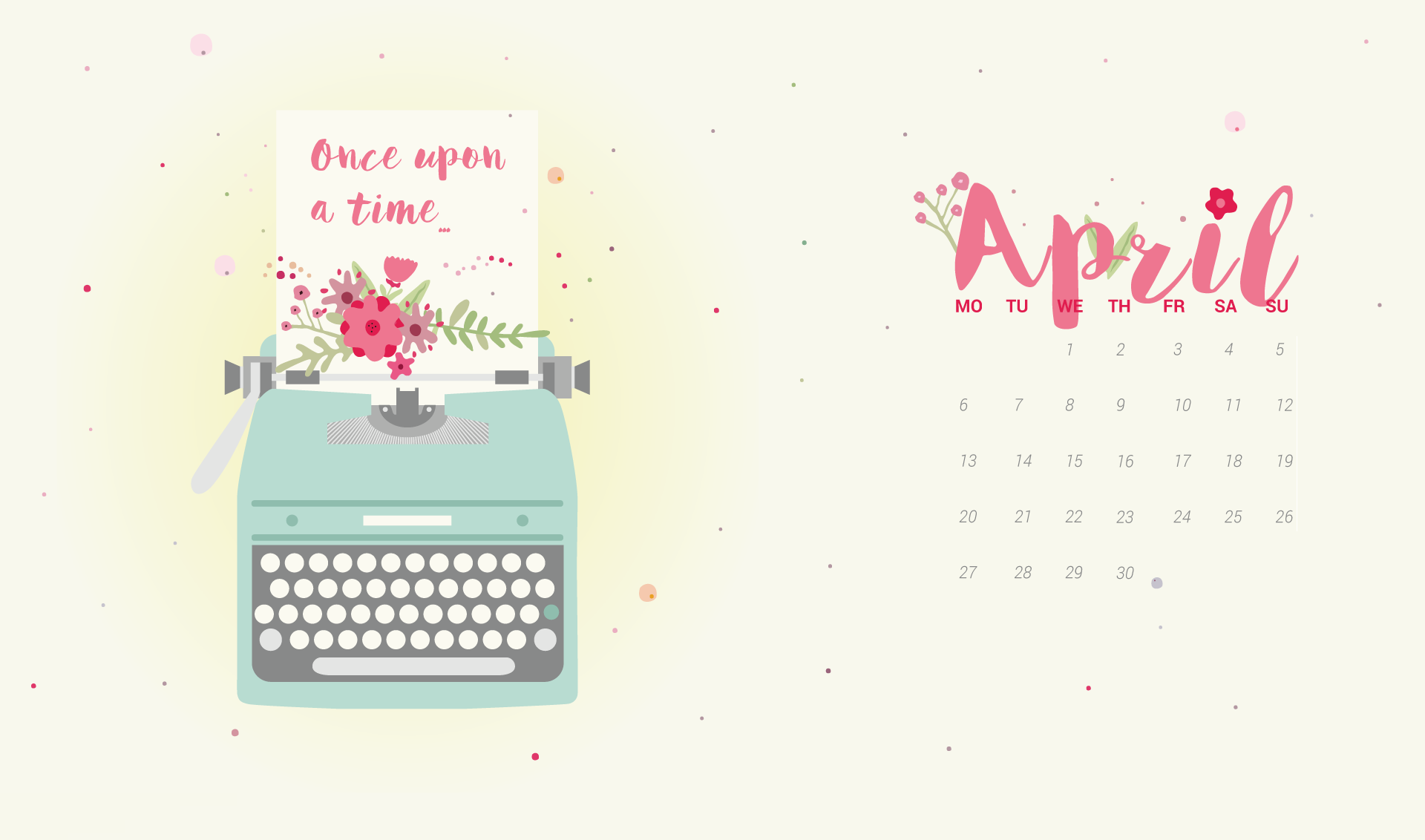 April 2020 Desktop Wallpapers Wallpaper Cave