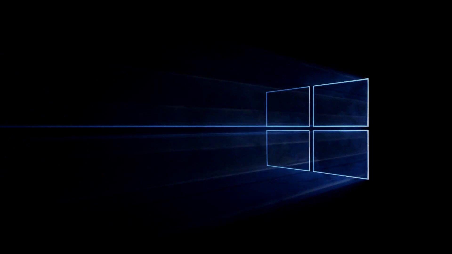 Windows 10 Dark Wallpapers Wallpaper Cave