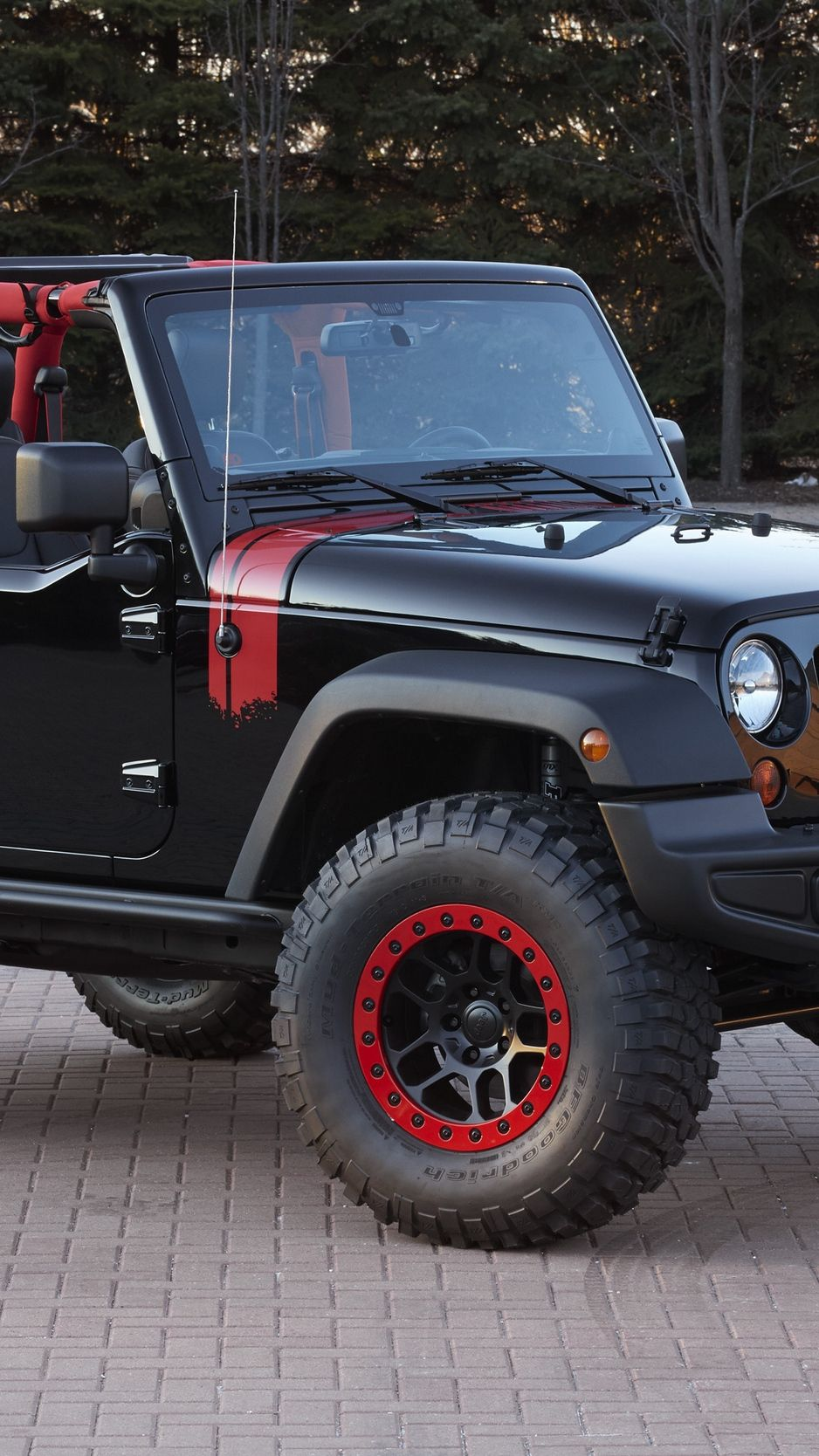 Jeep Wrangler HD iPhone Wallpapers - Wallpaper Cave