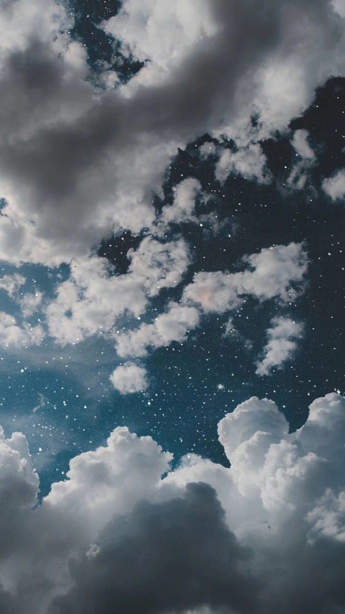 Cloud Aesthetic Hd Wallpapers Wallpaper Cave