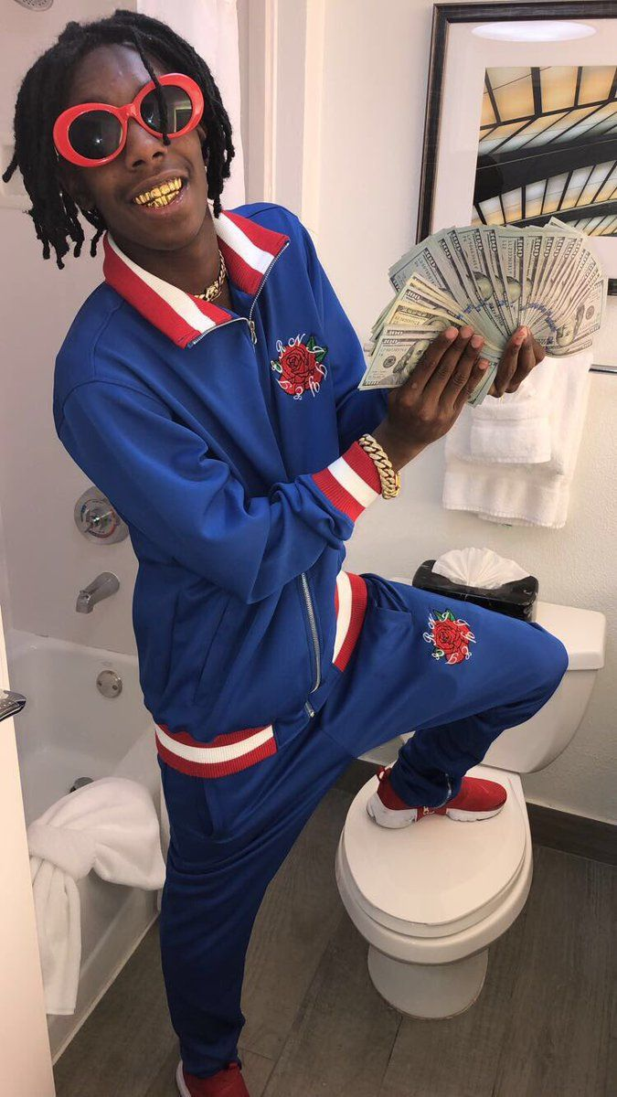Ynw Melly iPhone HD Wallpapers - Wallpaper Cave