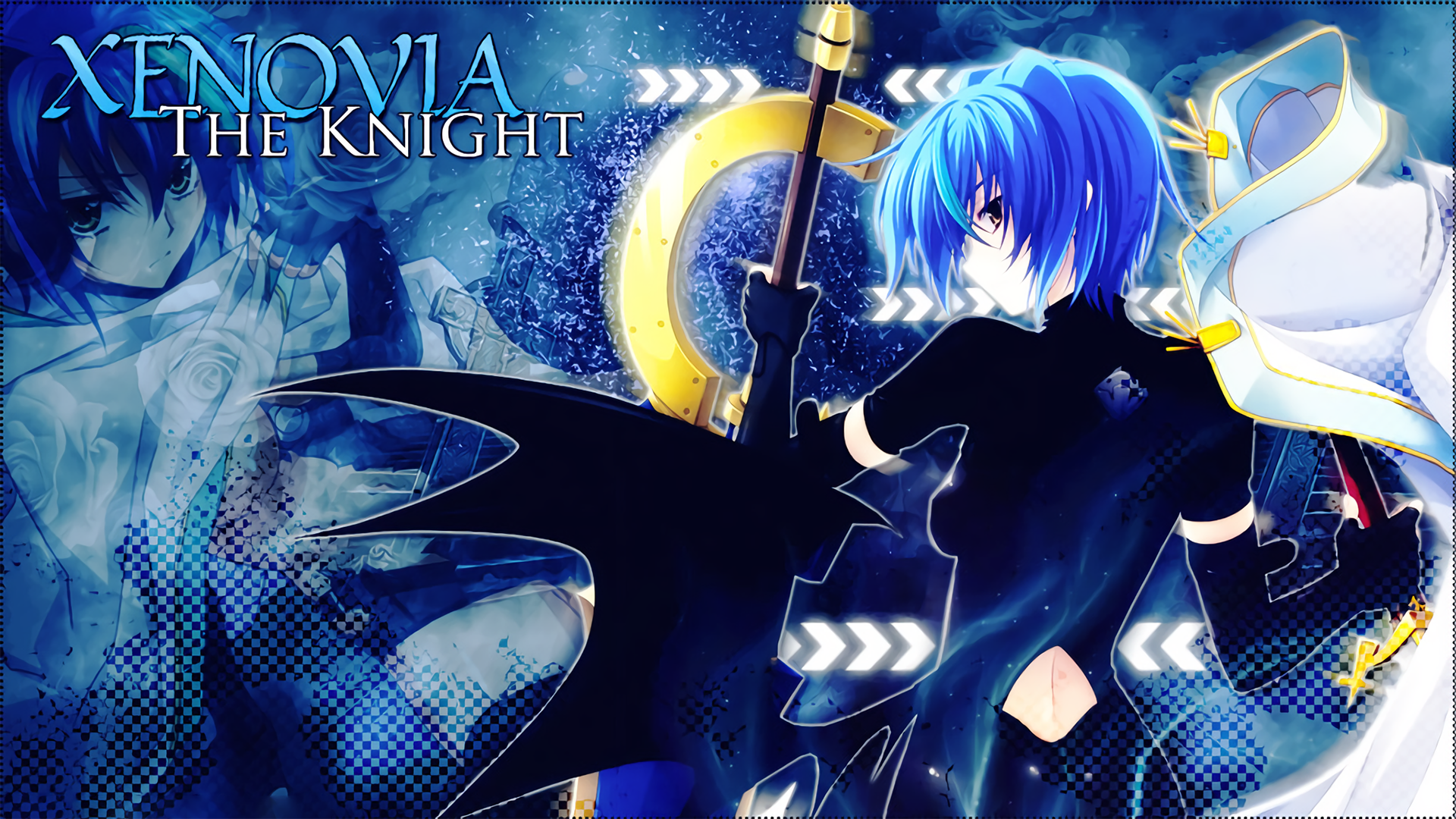 Best 57+ Xenovia Wallpapers on HipWallpapers
