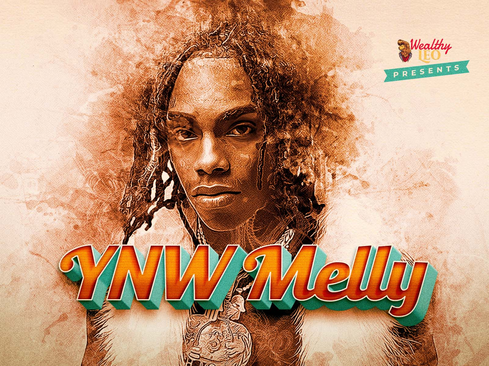 Ynw Melly Aesthetic Computer Wallpapers Wallpaper Cave