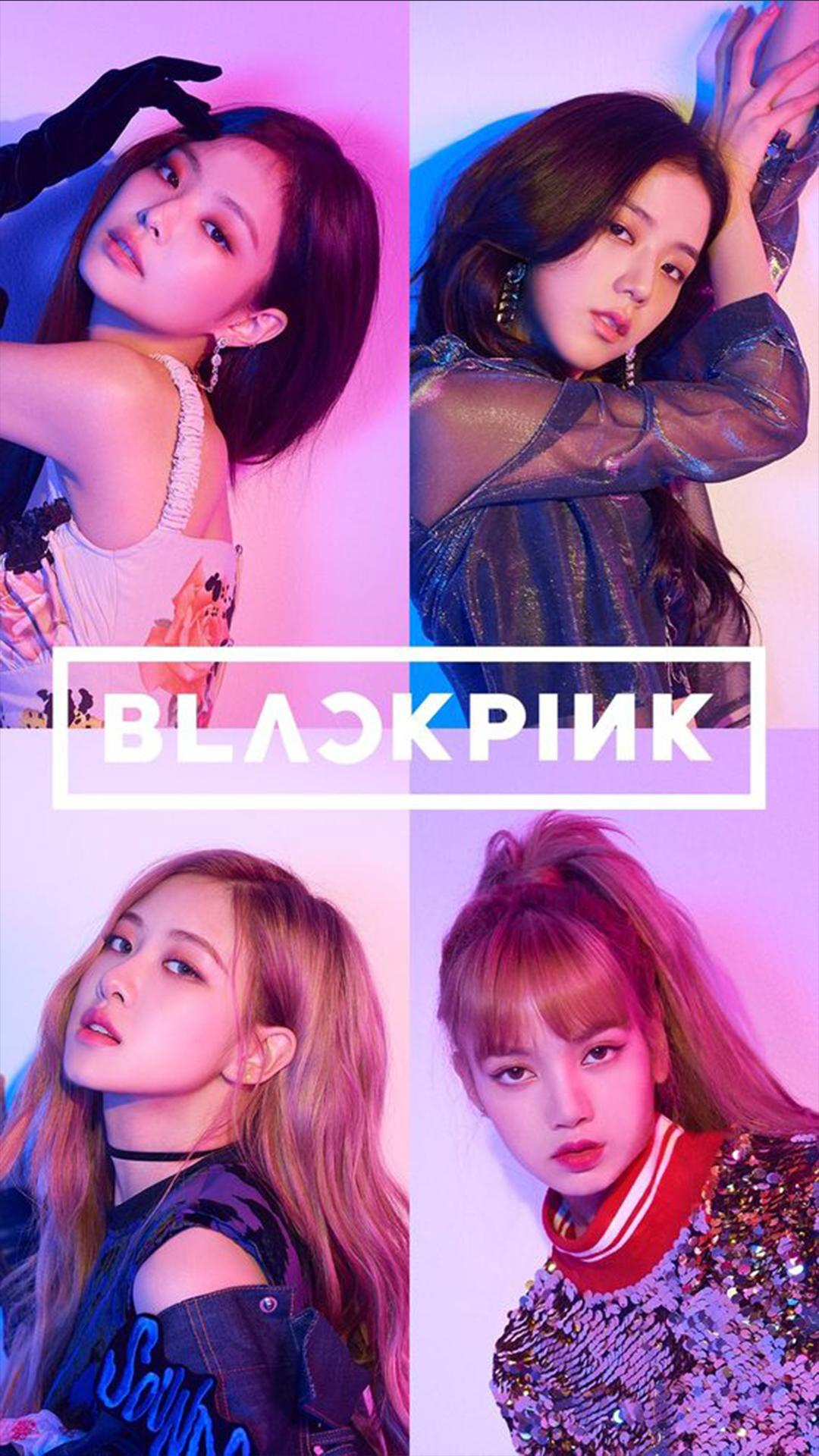 BTS Wallpapers HD & Black Pink Wallpapers for Android