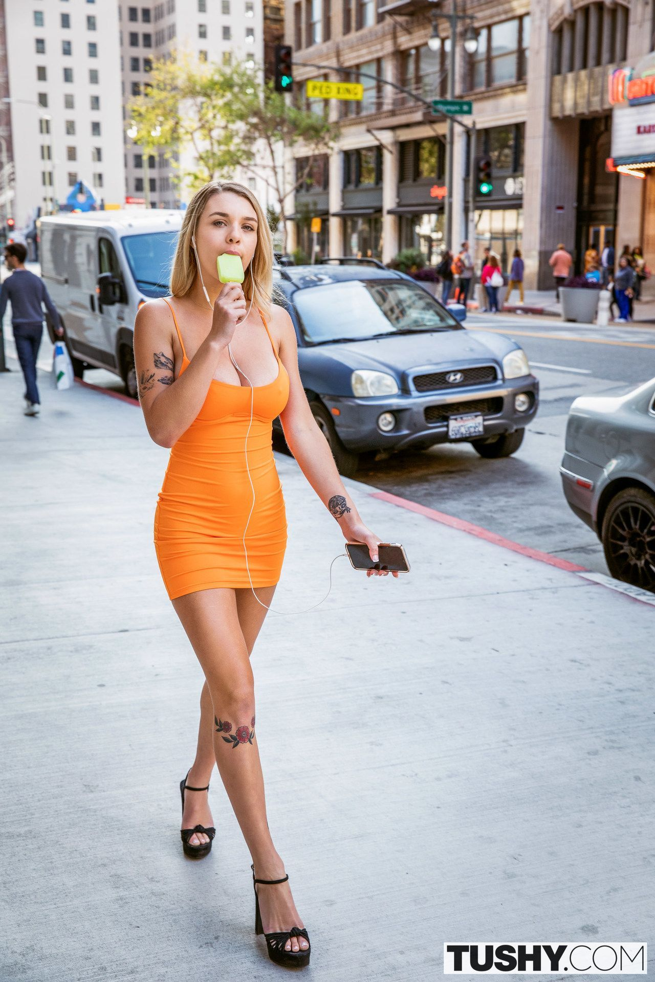 Gabbie Carter Pictures. Hotness Rating = 9.23/10