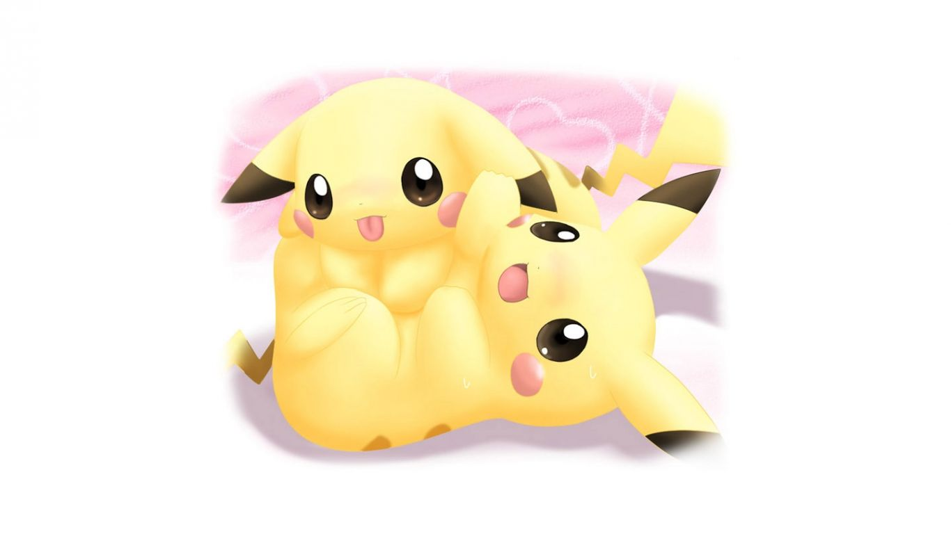 Cute Anime Animals Wallpapers - Wallpaper Cave