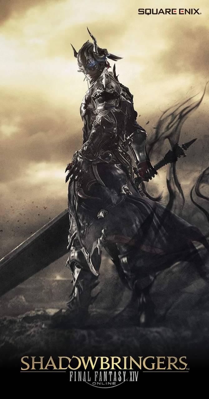 Final Fantasy Xiv Shadowbringers Wallpapers Wallpaper Cave