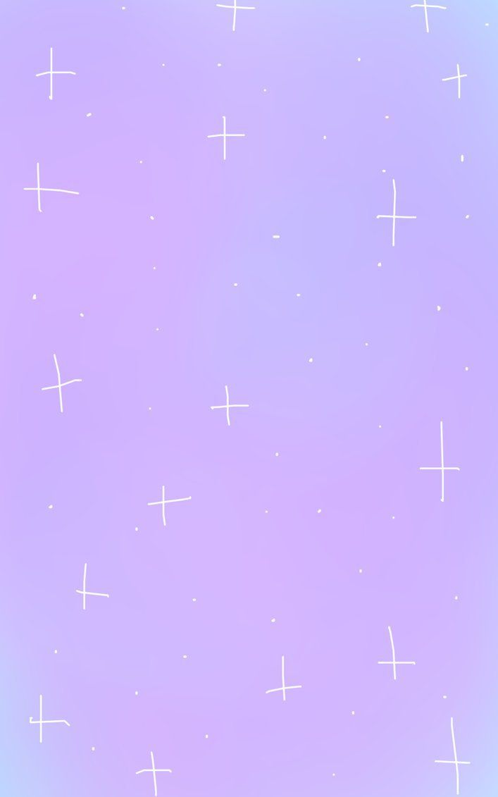 Simple Pastel Purple Aesthetic Wallpapers on WallpaperDog