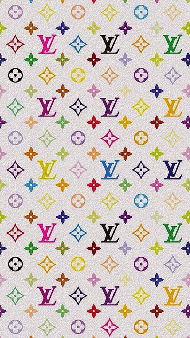 Pipaonly on A A LV MONOGRAM
