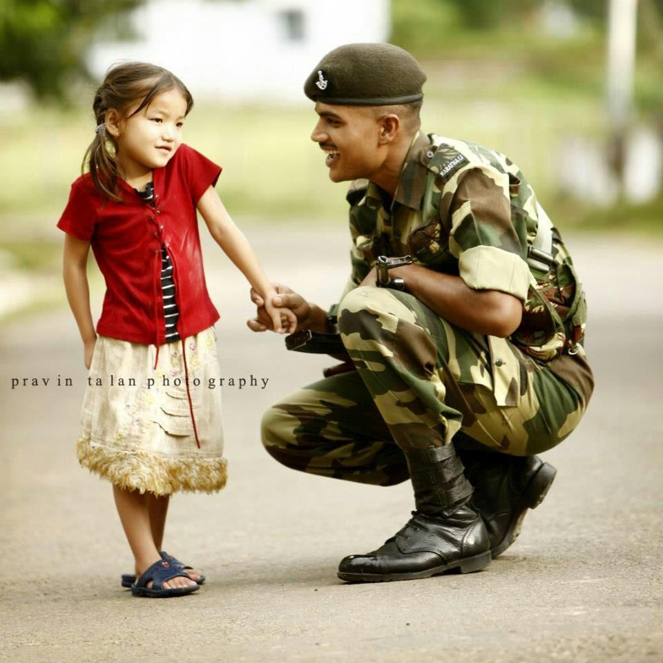 Indian Army Love Wallpapers Wallpaper Cave