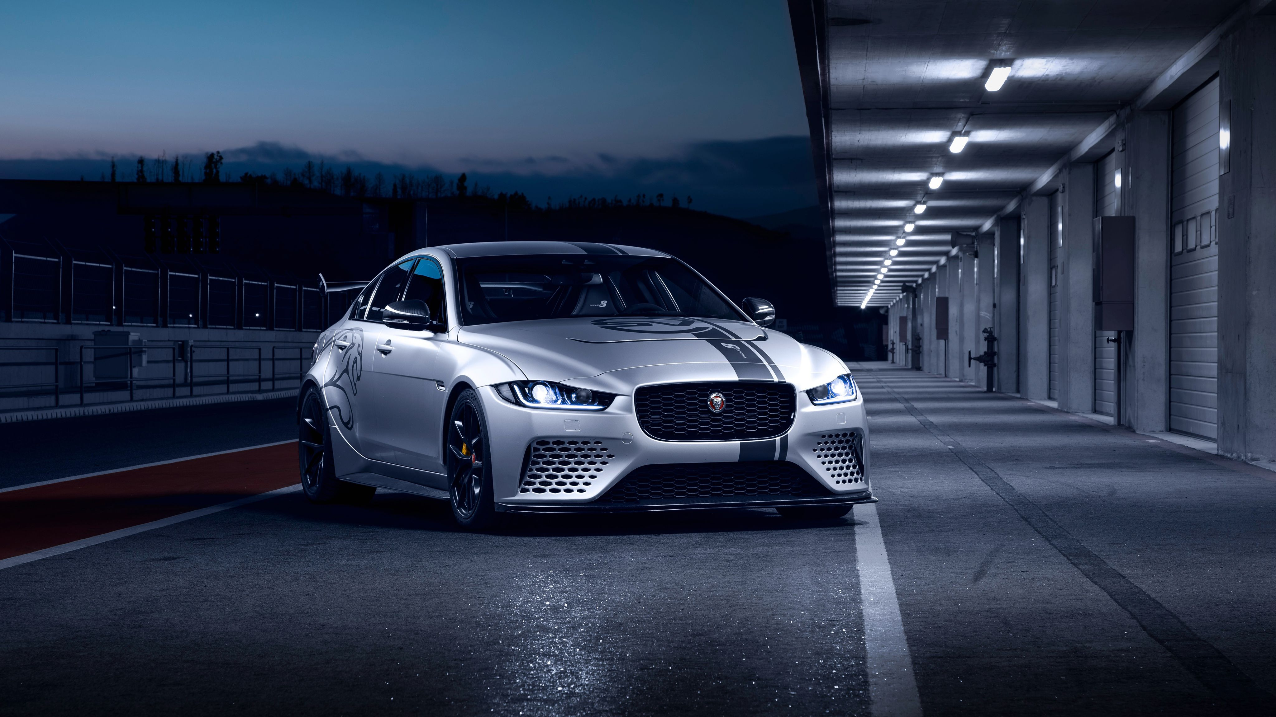 Jaguar Xe Android Wallpapers Wallpaper Cave