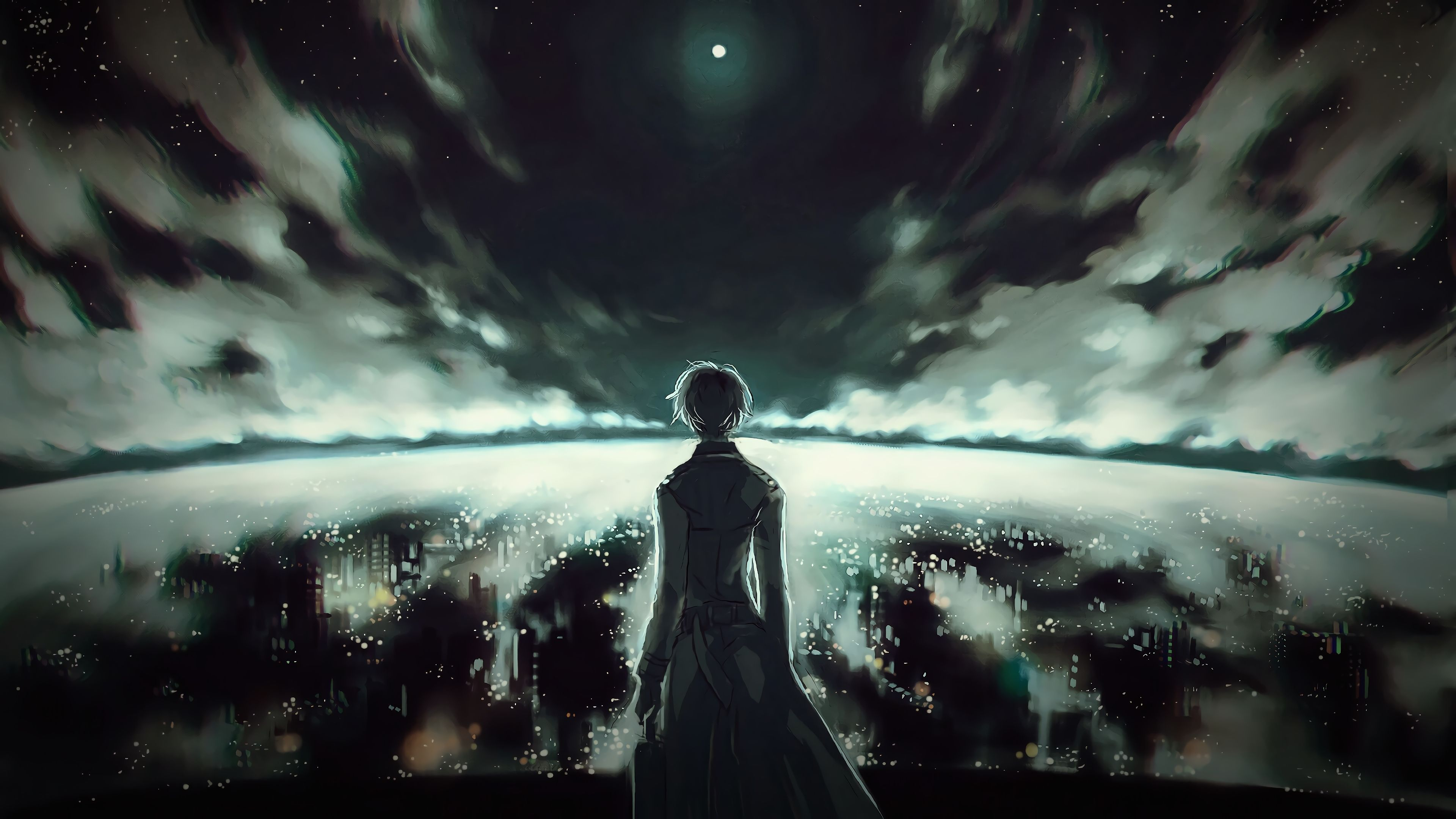 Laptop Anime Tokyo Ghoul Wallpapers Wallpaper Cave