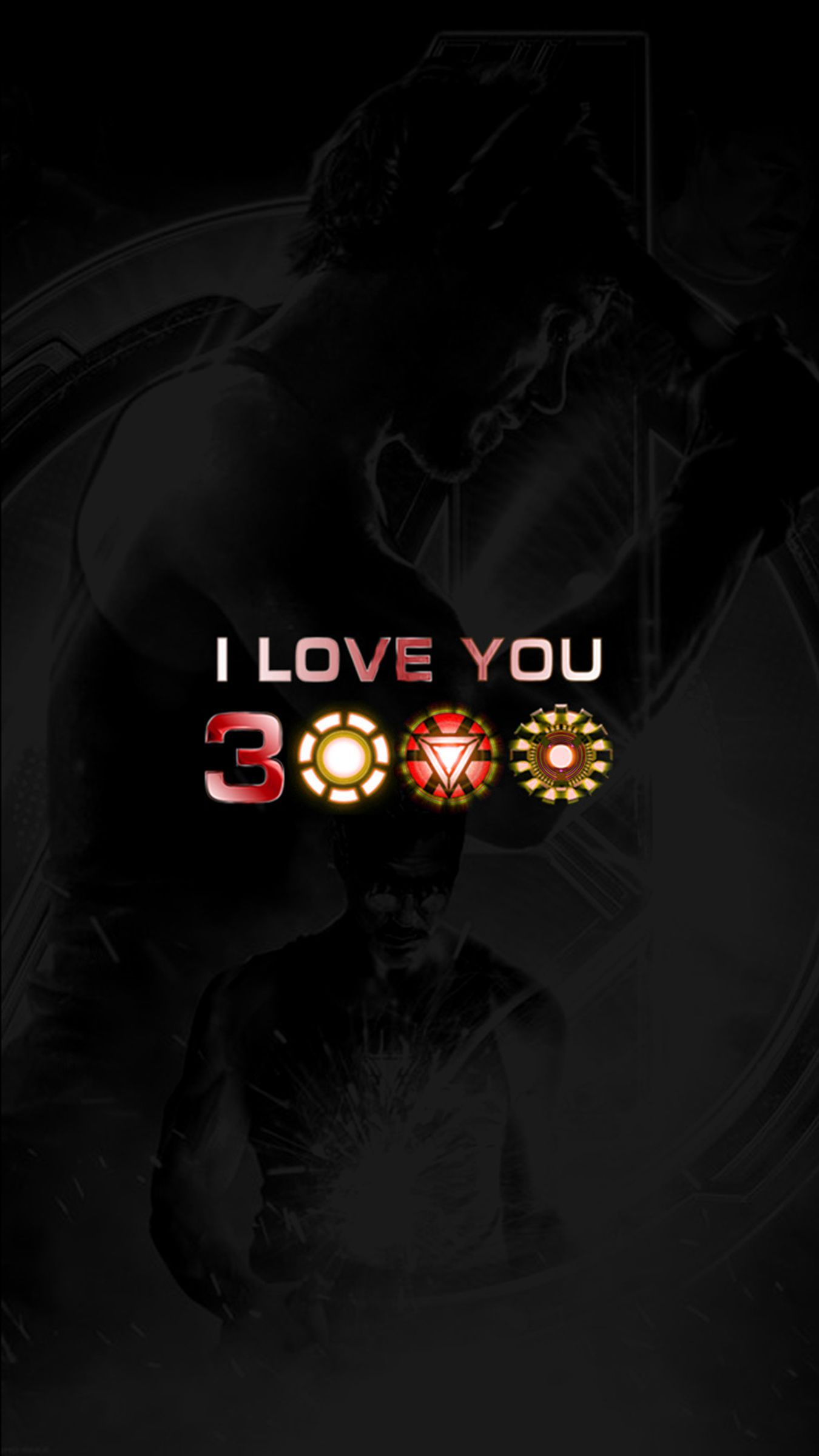 3000 you i love