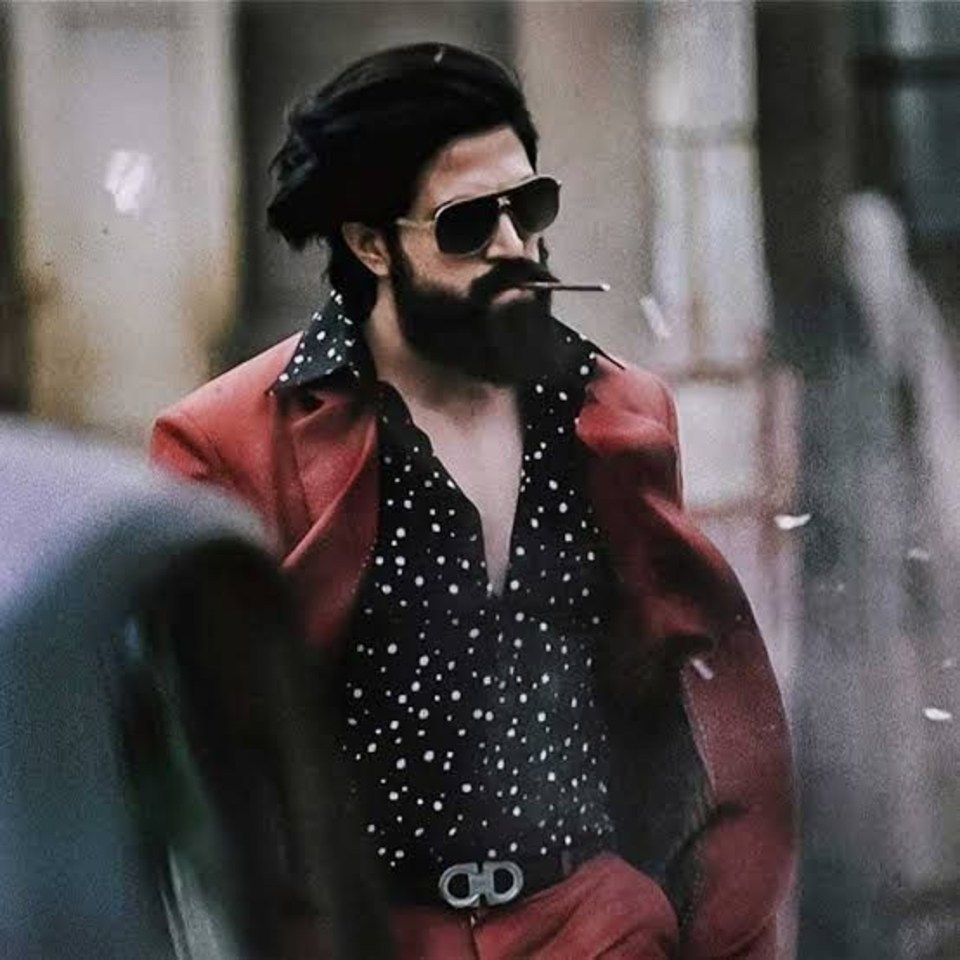 Yash In Kgf Wallpapers Wallpaper Cave