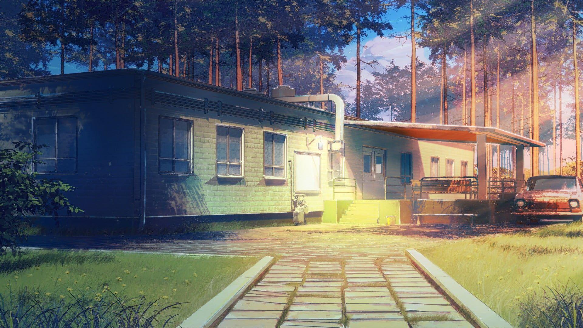 Anime House