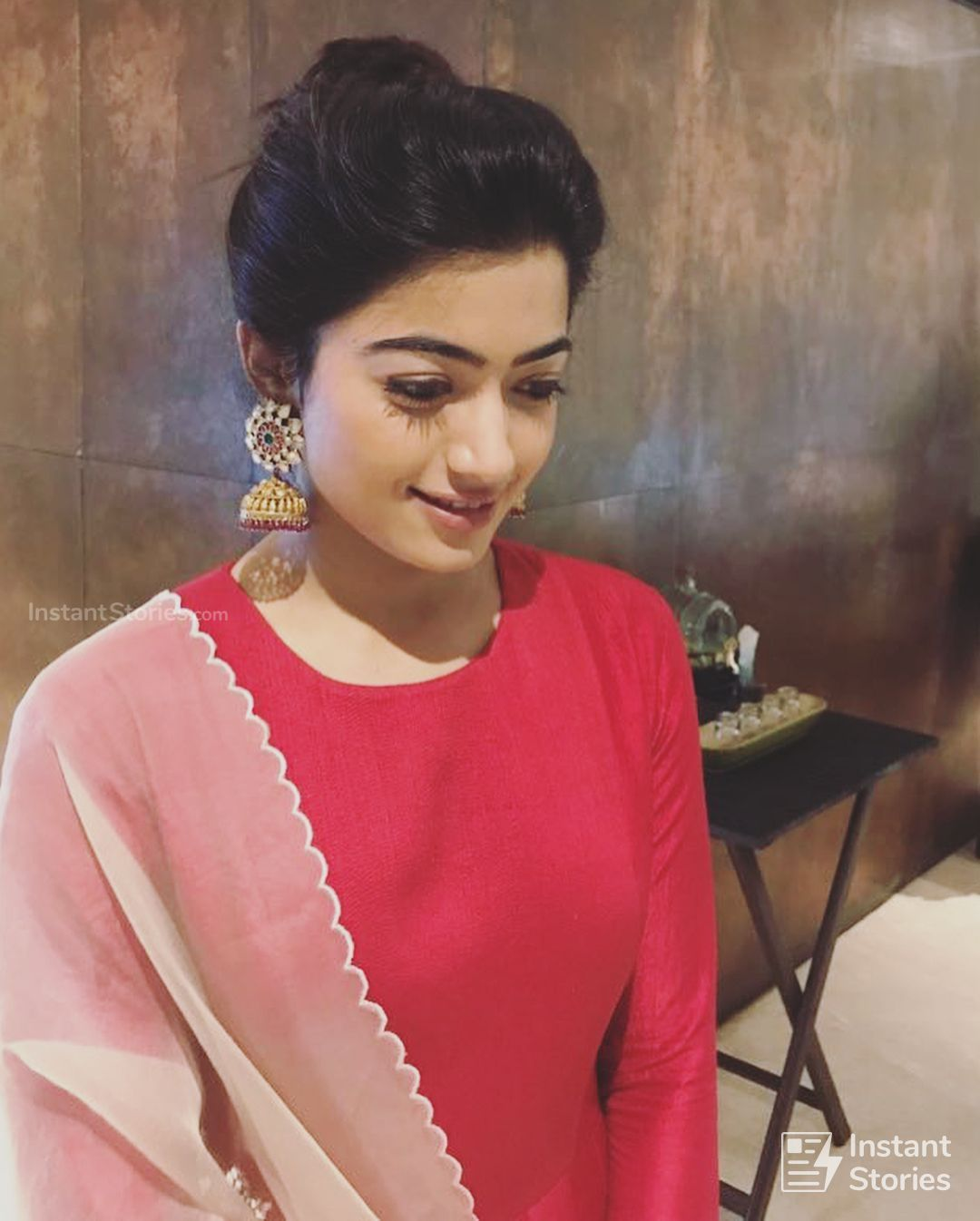 Pin on Rashmika Mandanna