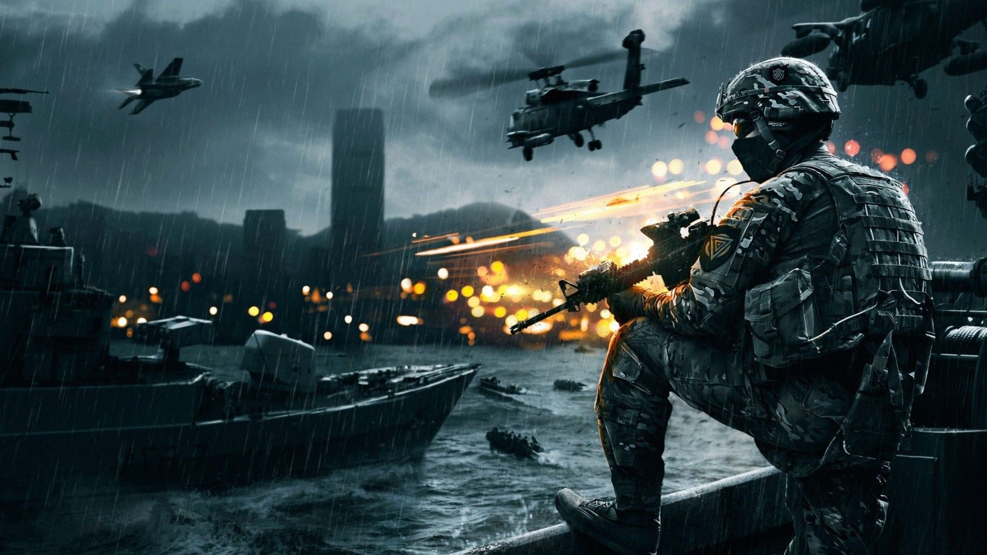 Indian Army Computer Hd Wallpapers Wallpaper Cave