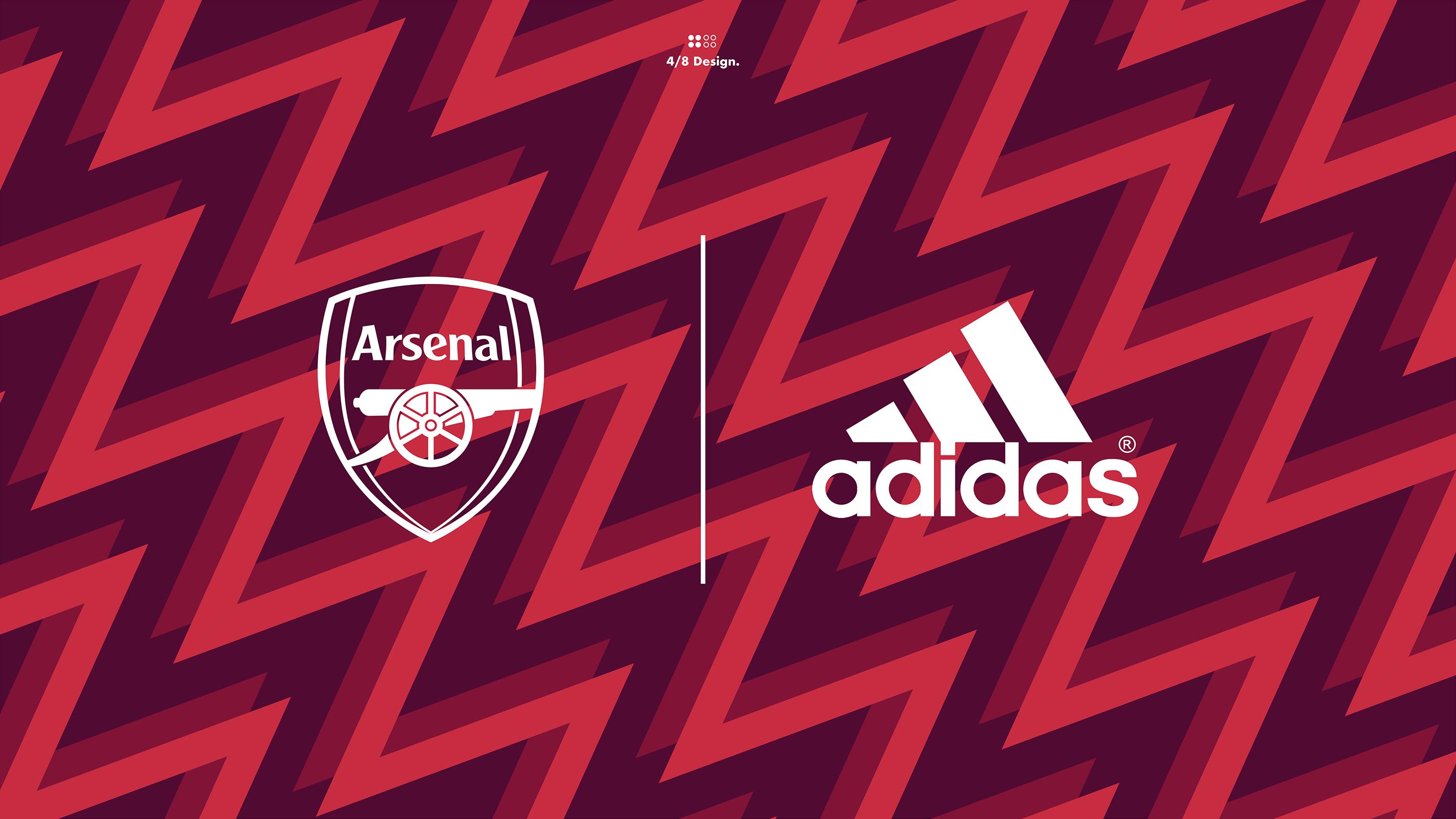 arsenal adidas wallpapers wallpaper cave